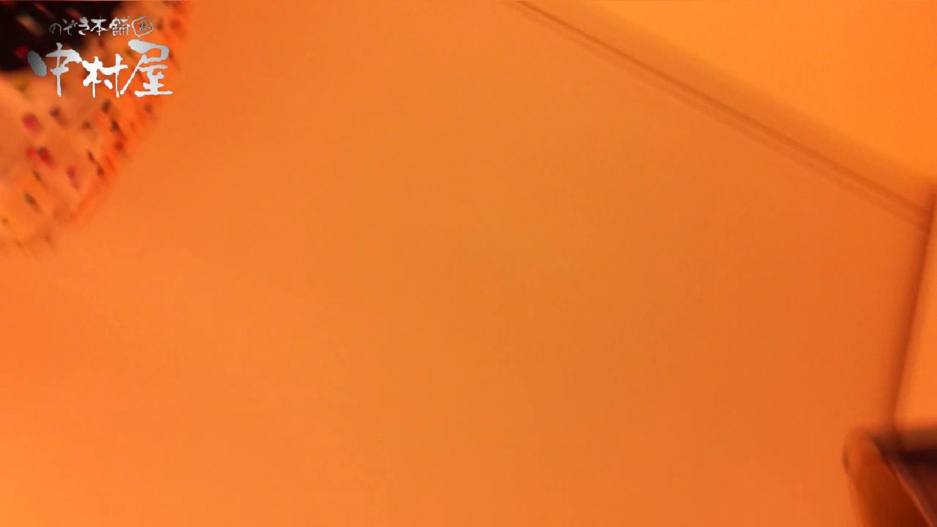 vol.66 美人アパレル胸チラ&パンチラ 店員さんのパンツはストライプ 接写 | チラ  111PIX 73