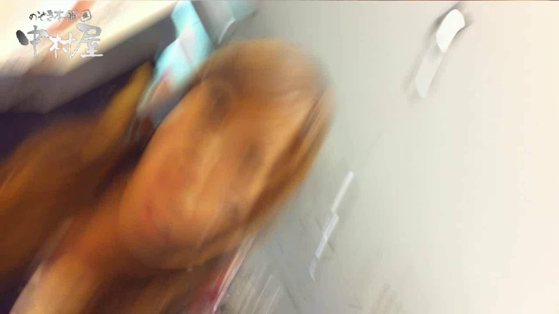 vol.66 美人アパレル胸チラ&パンチラ 店員さんのパンツはストライプ 胸チラ 戯れ無修正画像 111PIX 75