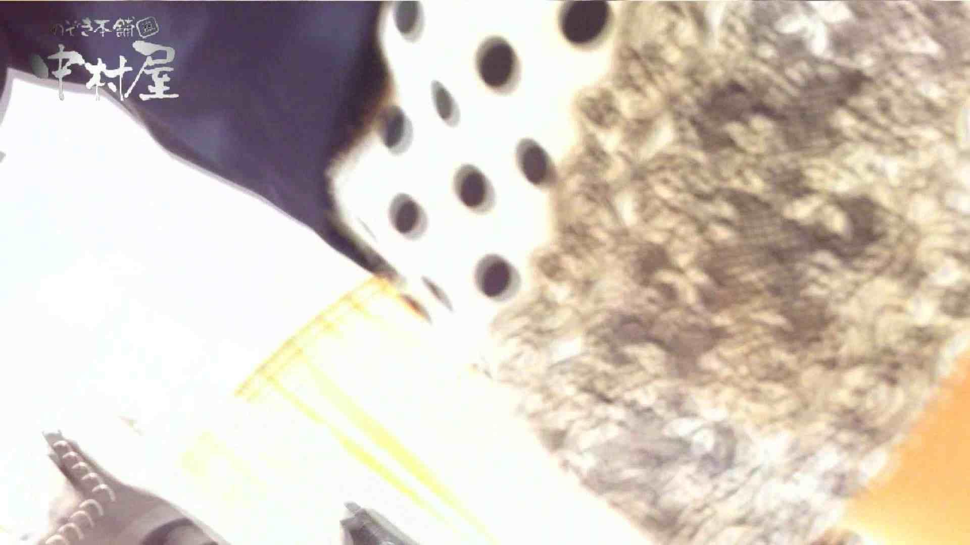 vol.66 美人アパレル胸チラ&パンチラ 店員さんのパンツはストライプ 胸チラ 戯れ無修正画像 111PIX 87