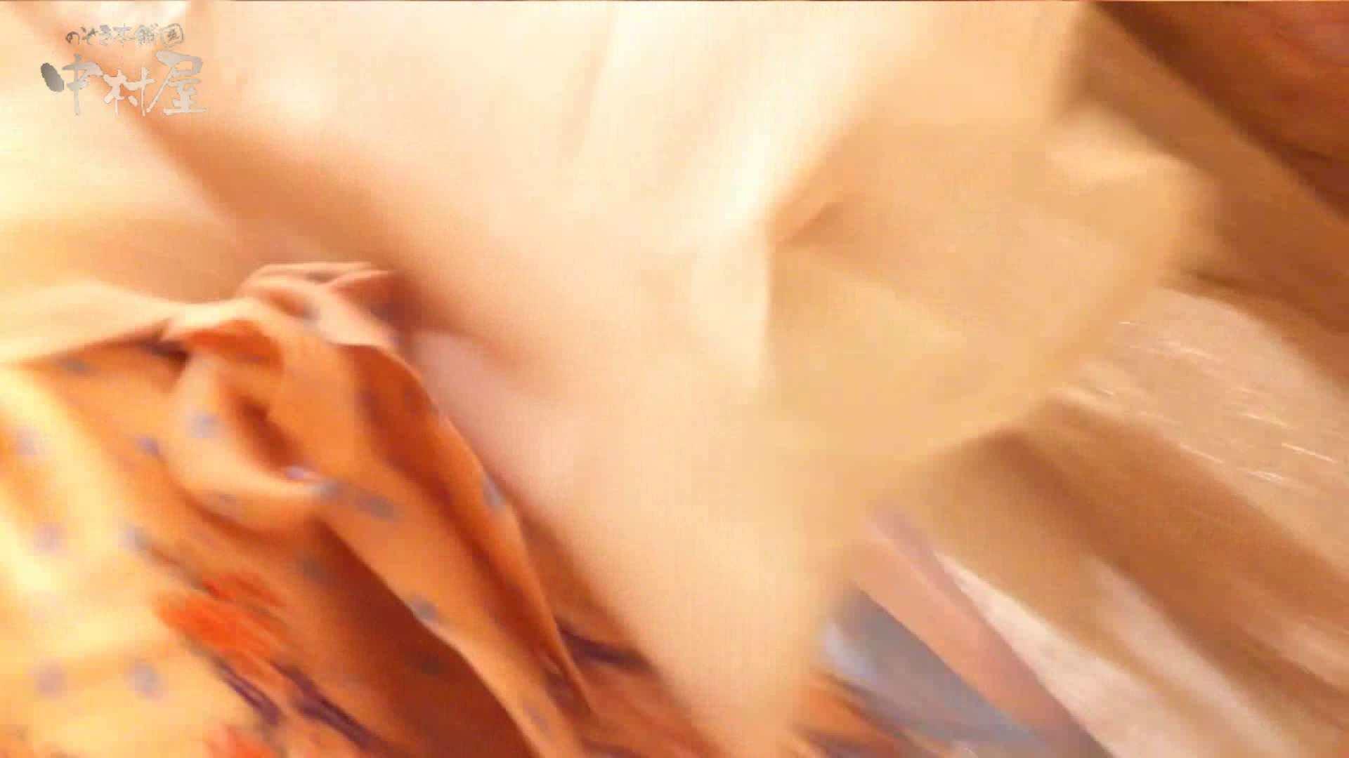 vol.69 美人アパレル胸チラ&パンチラ ストライプパンツみっけ! パンチラ | チラ  112PIX 1
