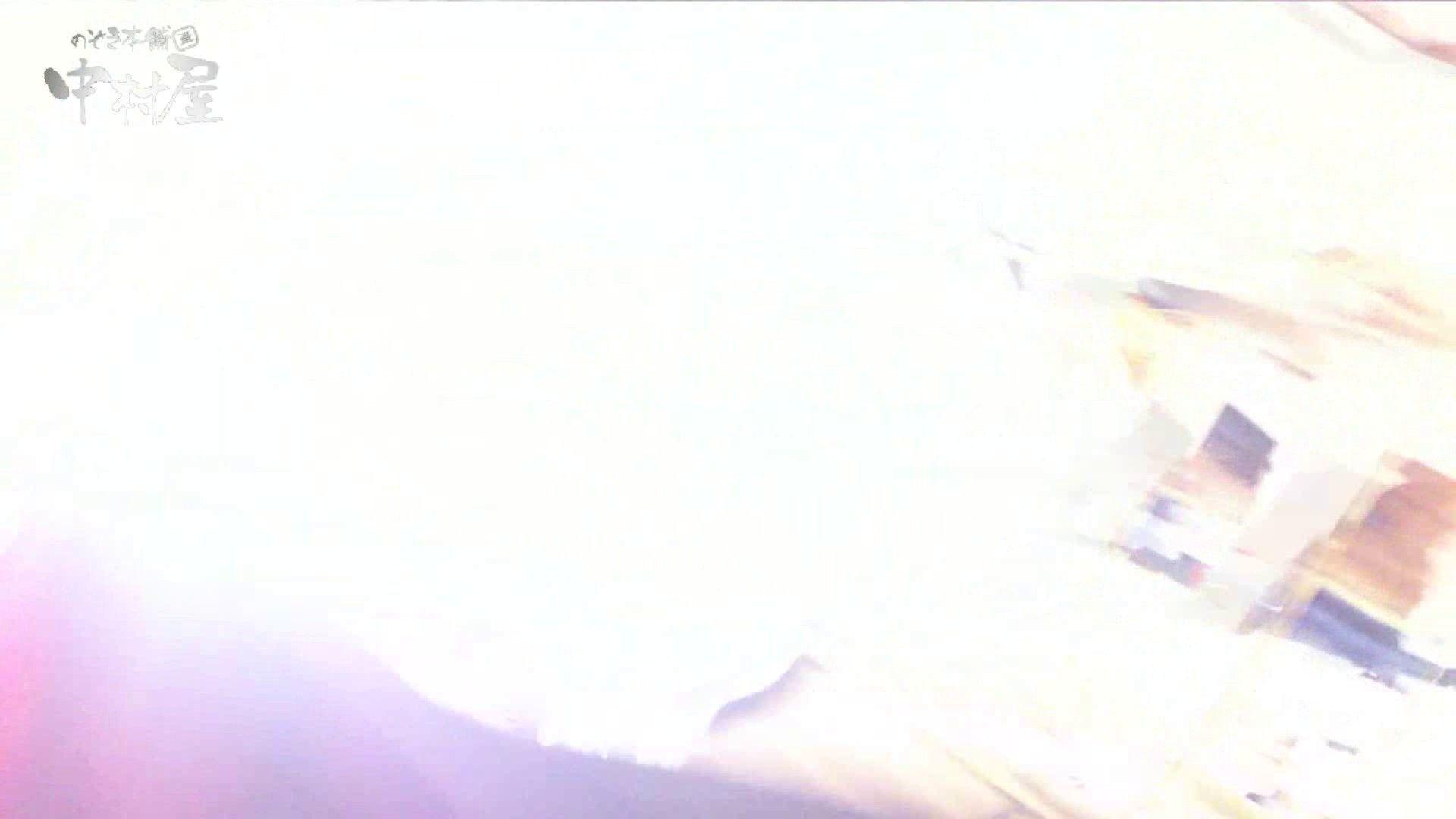 vol.69 美人アパレル胸チラ&パンチラ ストライプパンツみっけ! パンチラ  112PIX 20