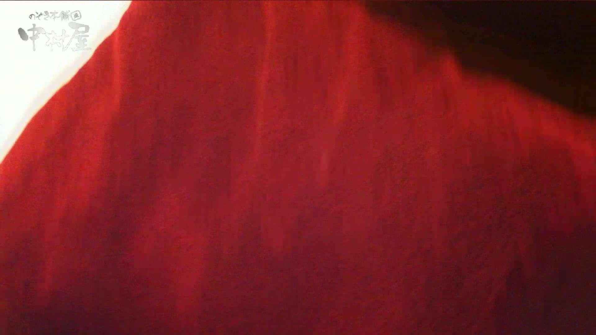 vol.69 美人アパレル胸チラ&パンチラ ストライプパンツみっけ! パンチラ  112PIX 52