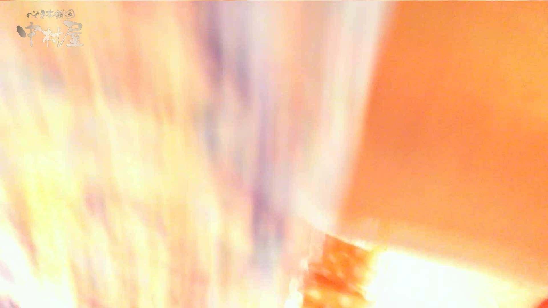 vol.69 美人アパレル胸チラ&パンチラ ストライプパンツみっけ! 接写 盗撮動画紹介 112PIX 58