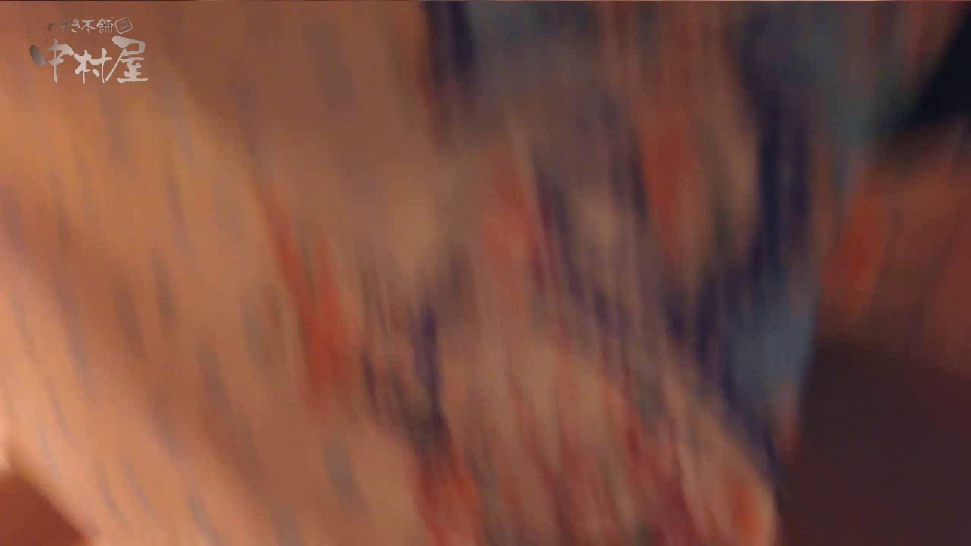 vol.69 美人アパレル胸チラ&パンチラ ストライプパンツみっけ! パンチラ | チラ  112PIX 61