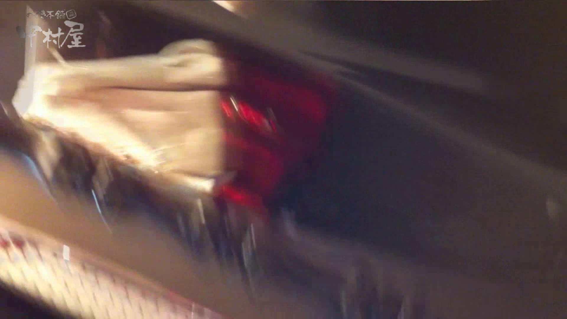 vol.70 美人アパレル胸チラ&パンチラ ベレー店員さんの下着 胸チラ アダルト動画キャプチャ 84PIX 13