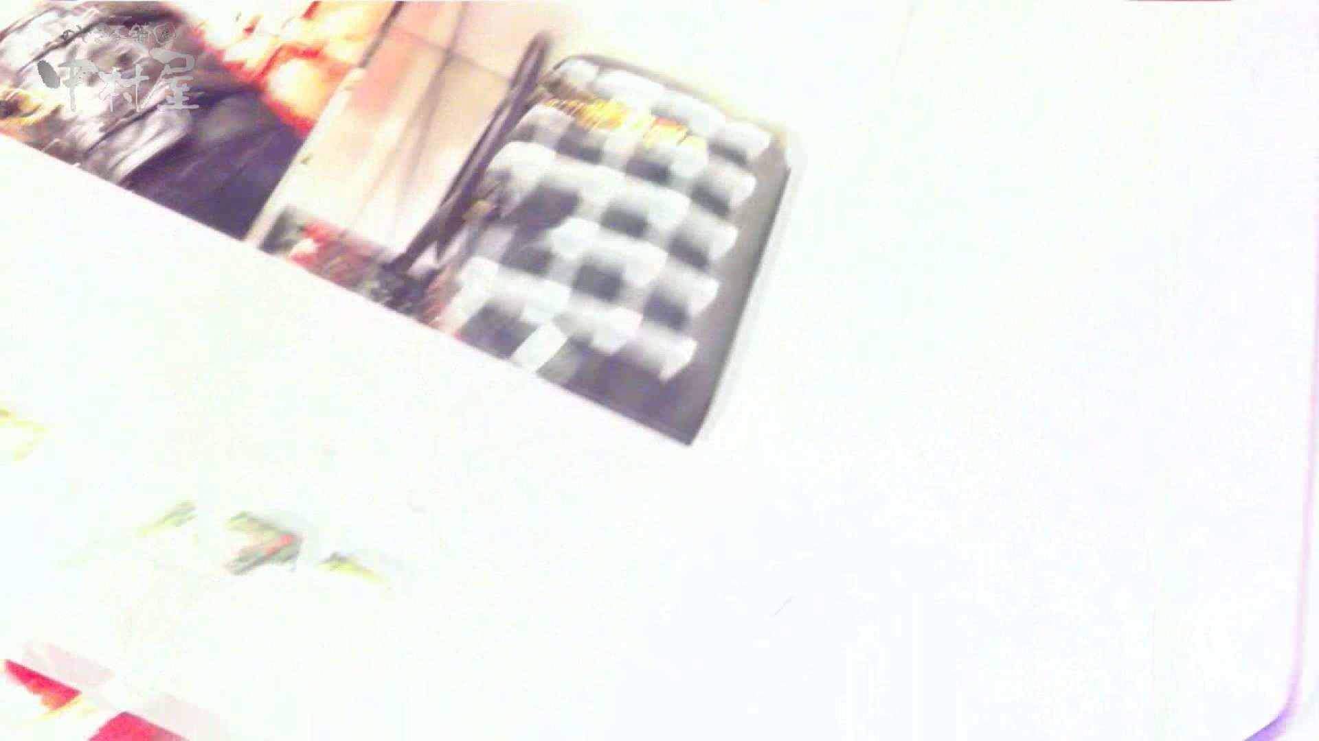 vol.70 美人アパレル胸チラ&パンチラ ベレー店員さんの下着 パンチラ | チラ  84PIX 31