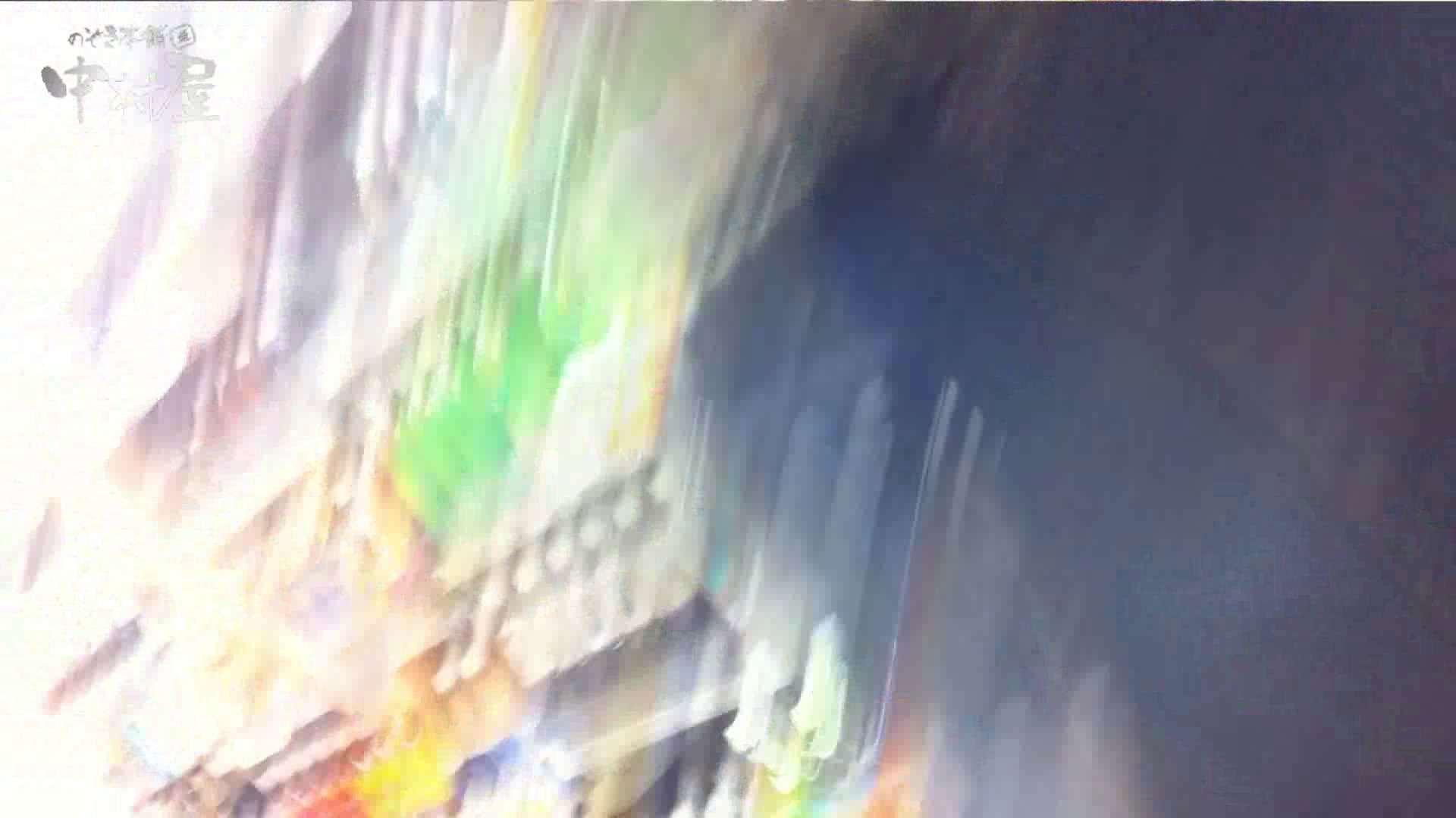 vol.70 美人アパレル胸チラ&パンチラ ベレー店員さんの下着 パンチラ | チラ  84PIX 46