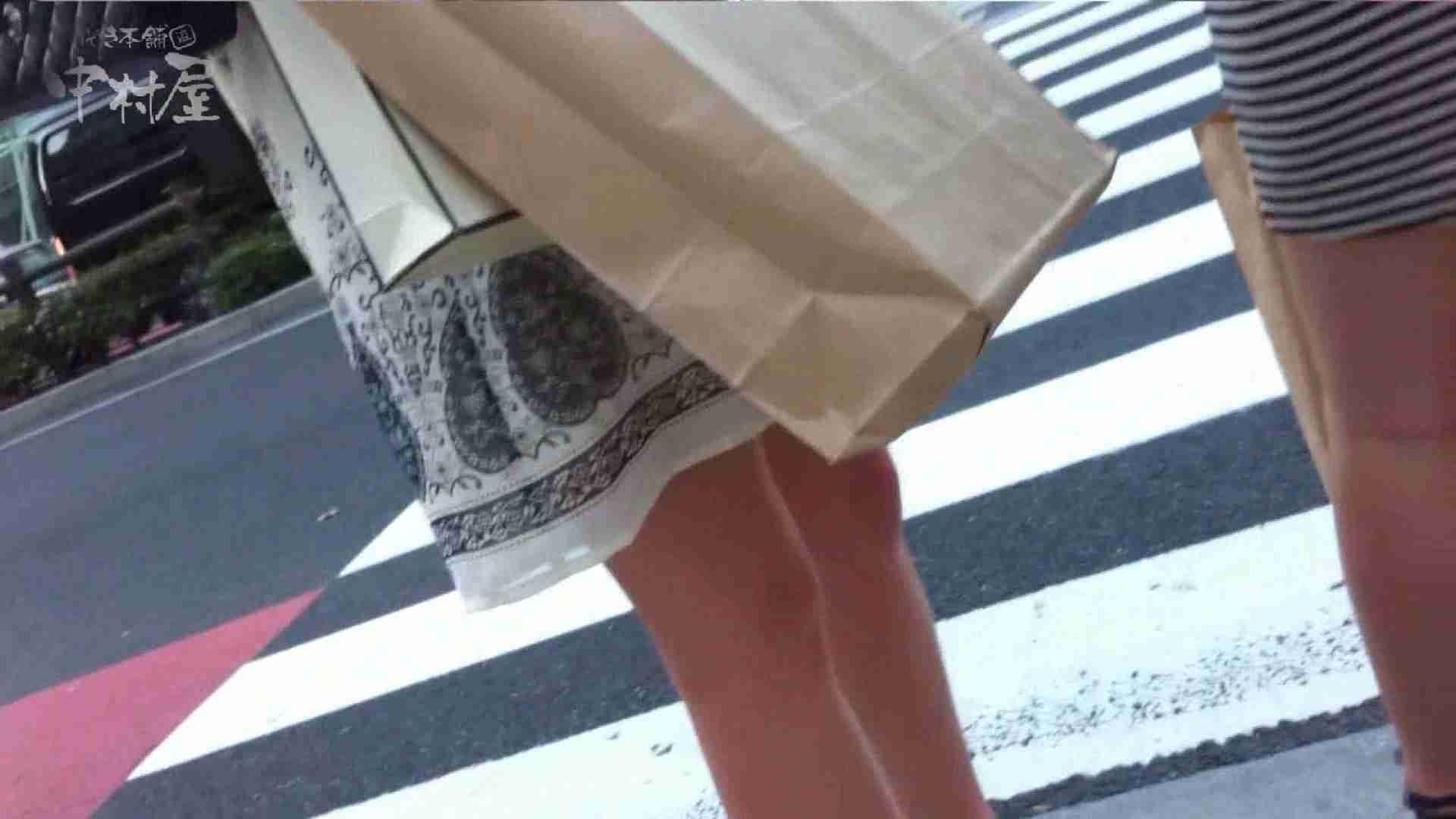 vol.70 美人アパレル胸チラ&パンチラ ベレー店員さんの下着 接写 AV動画キャプチャ 84PIX 52