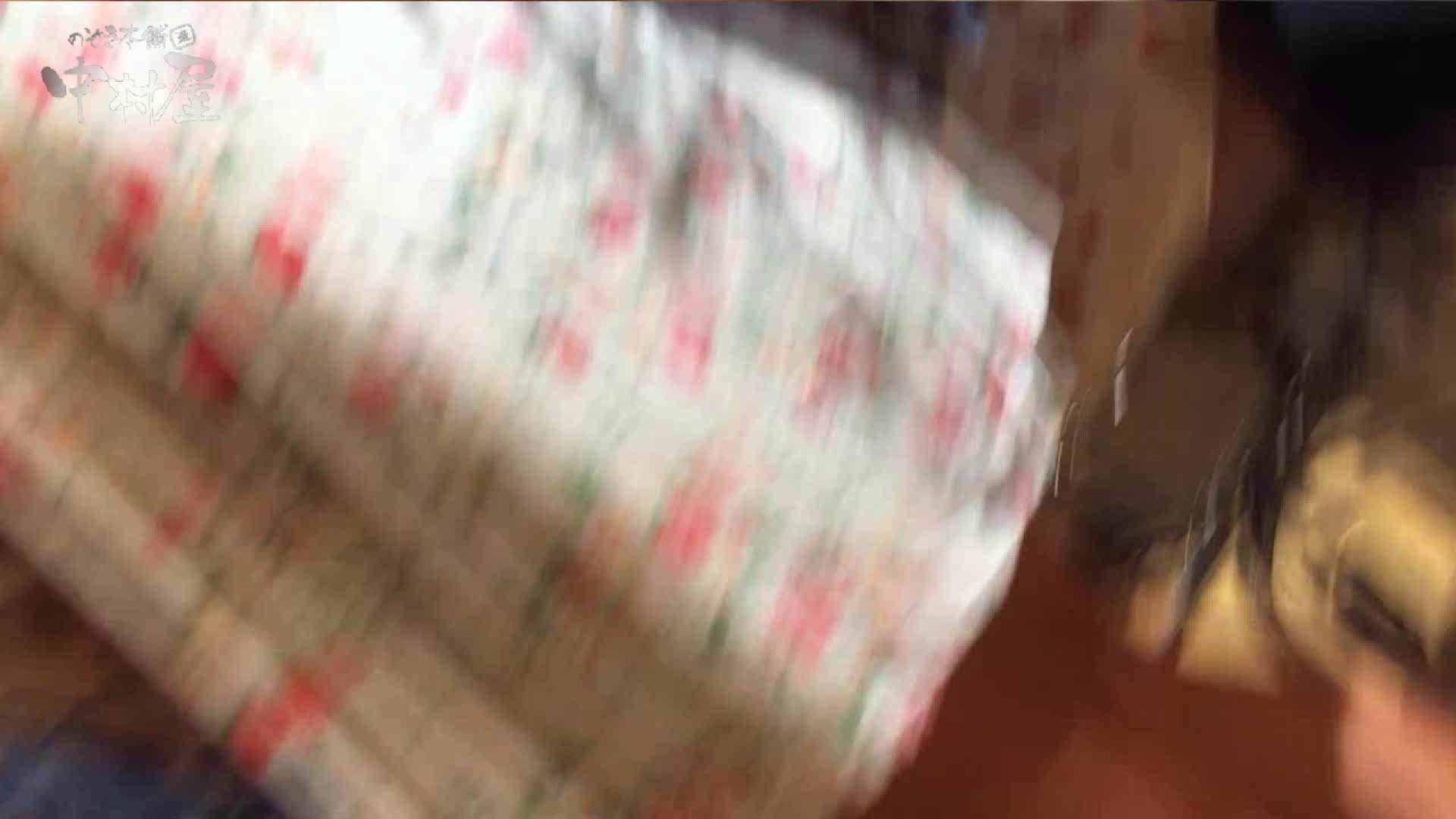 vol.70 美人アパレル胸チラ&パンチラ ベレー店員さんの下着 胸チラ アダルト動画キャプチャ 84PIX 63