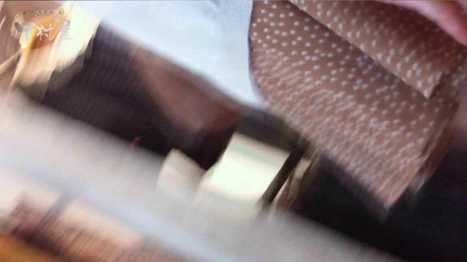 vol.72 美人アパレル胸チラ&パンチラ ナイスなクイコミですね~ チラ | 接写  89PIX 81