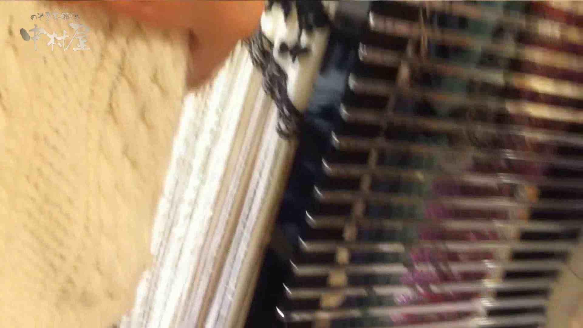 vol.73 美人アパレル胸チラ&パンチラ 目の下のホクロがエッチな店員さん チラ  84PIX 40