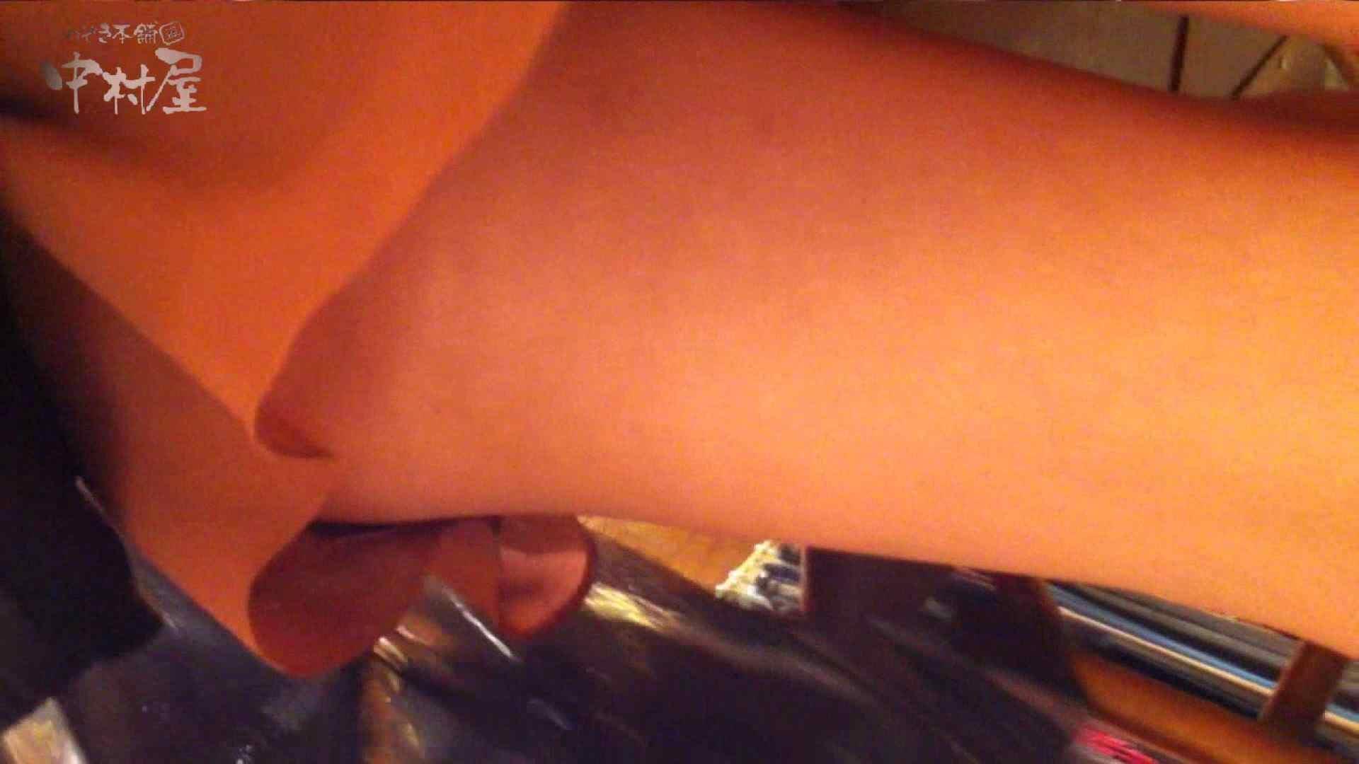 vol.75 美人アパレル胸チラ&パンチラ きれいな髪のおねーさんはド派手パンツ 接写   パンチラ  83PIX 5