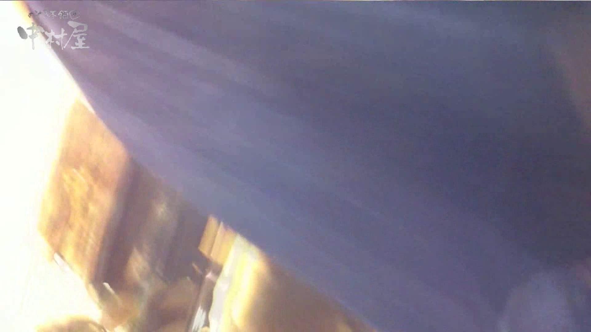 vol.75 美人アパレル胸チラ&パンチラ きれいな髪のおねーさんはド派手パンツ チラ アダルト動画キャプチャ 83PIX 10