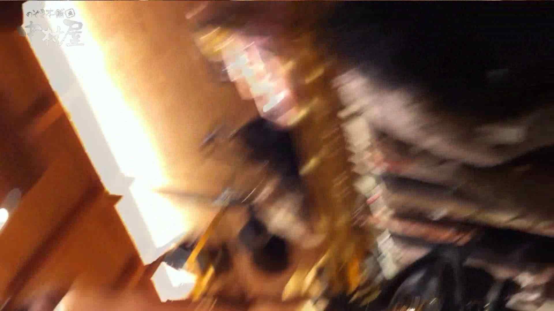 vol.75 美人アパレル胸チラ&パンチラ きれいな髪のおねーさんはド派手パンツ チラ アダルト動画キャプチャ 83PIX 42
