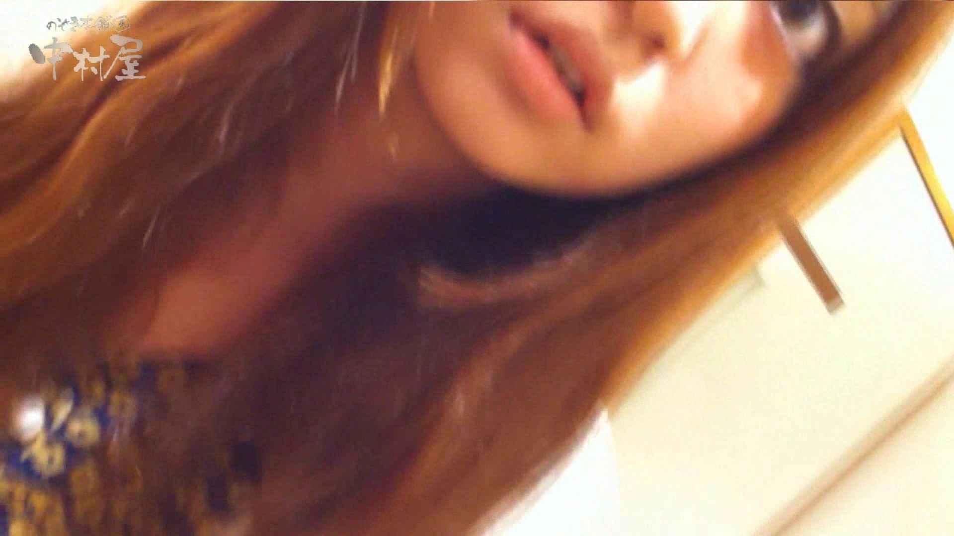 vol.76 美人アパレル胸チラ&パンチラ おでこ萌えなおねーさん 接写 アダルト動画キャプチャ 94PIX 43