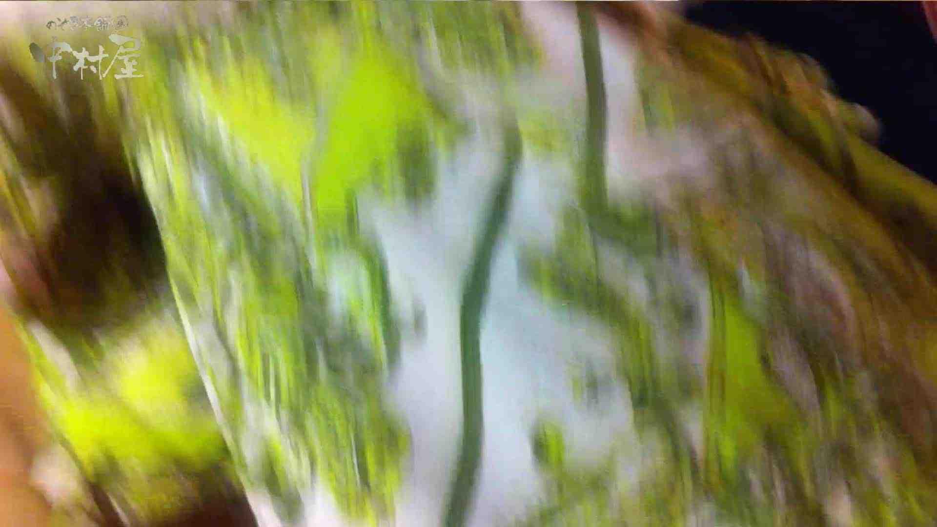 vol.77 美人アパレル胸チラ&パンチラ 緑のワンピにせまってみたw 胸チラ   接写  111PIX 109