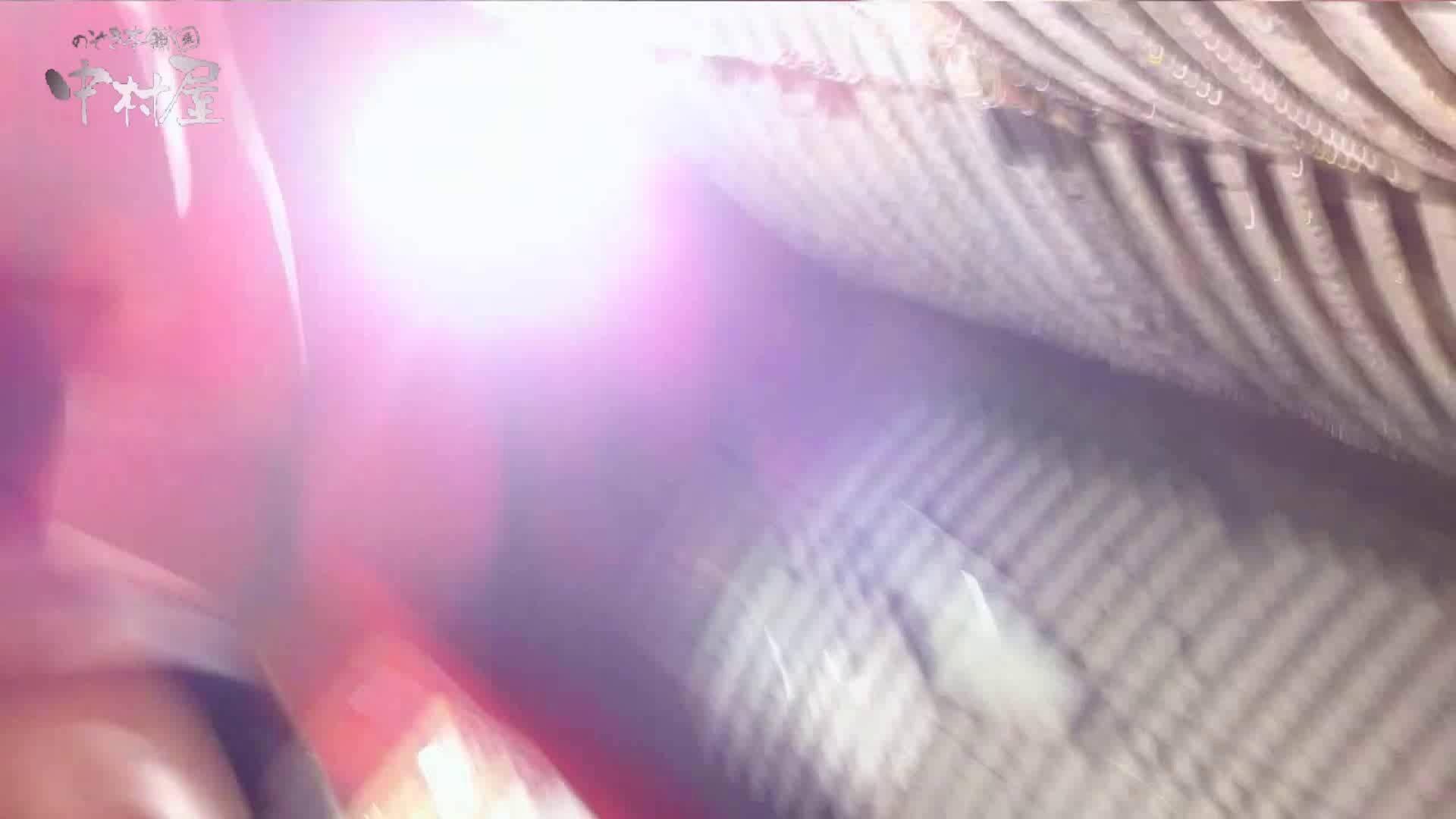 vol.83 美人アパレル胸チラ&パンチラ 赤Tバック店員さんいらっしゃい チラ | 胸チラ  94PIX 9