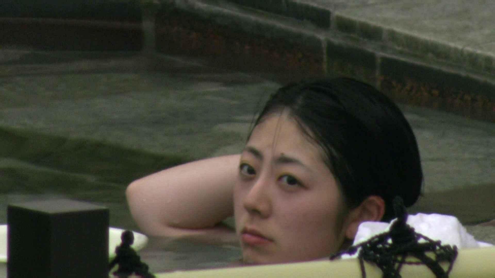 Aquaな露天風呂Vol.04 露天風呂編  94PIX 10