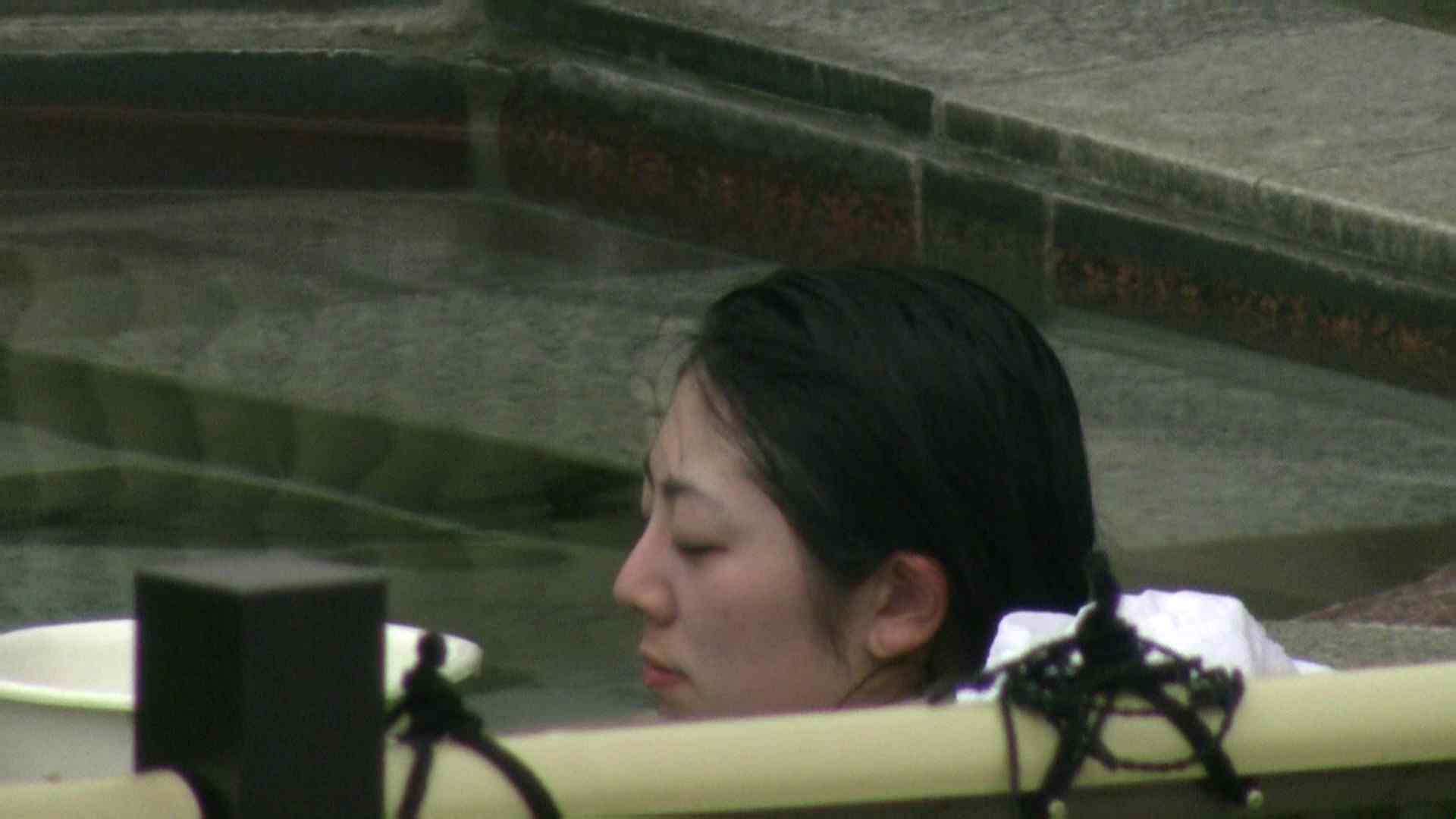 Aquaな露天風呂Vol.04 露天風呂編  94PIX 18