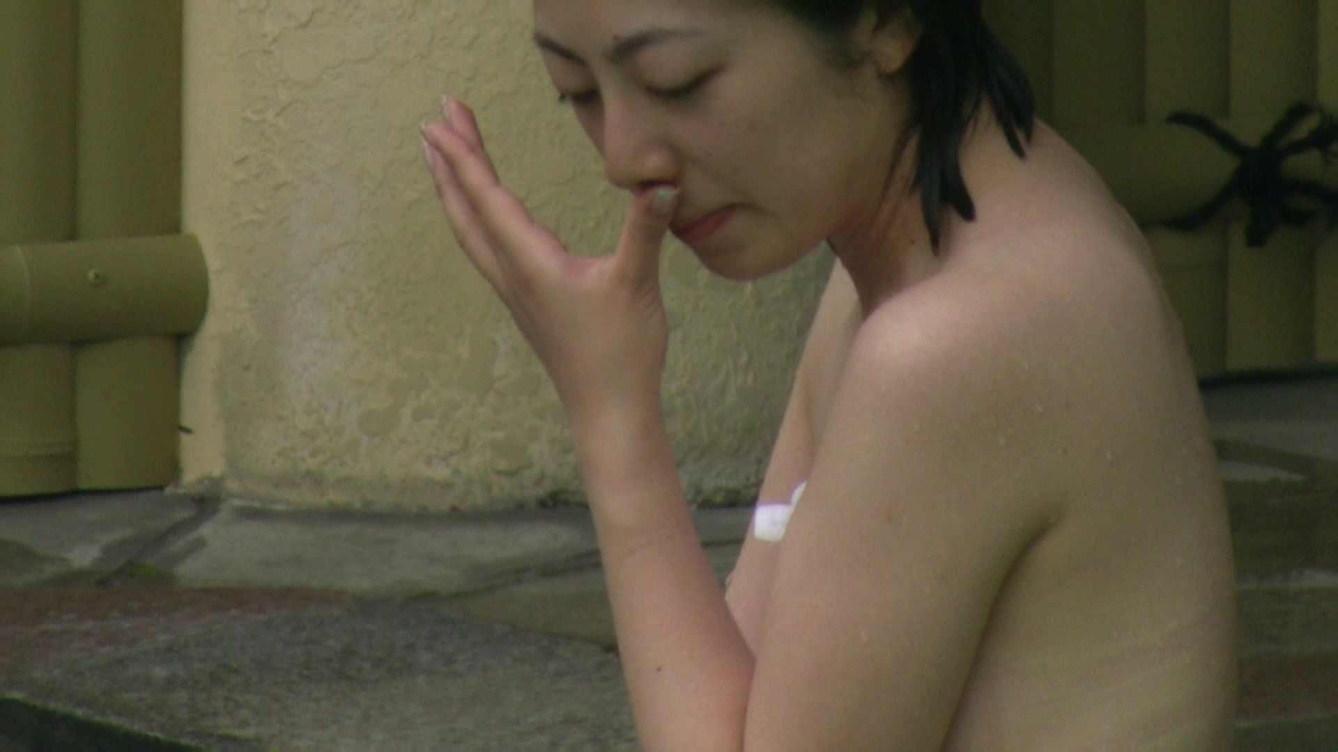 Aquaな露天風呂Vol.04 露天風呂編 | 盗撮シリーズ  94PIX 29