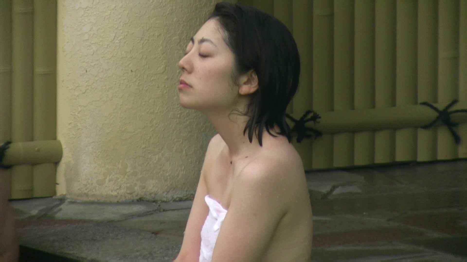 Aquaな露天風呂Vol.04 露天風呂編  94PIX 38