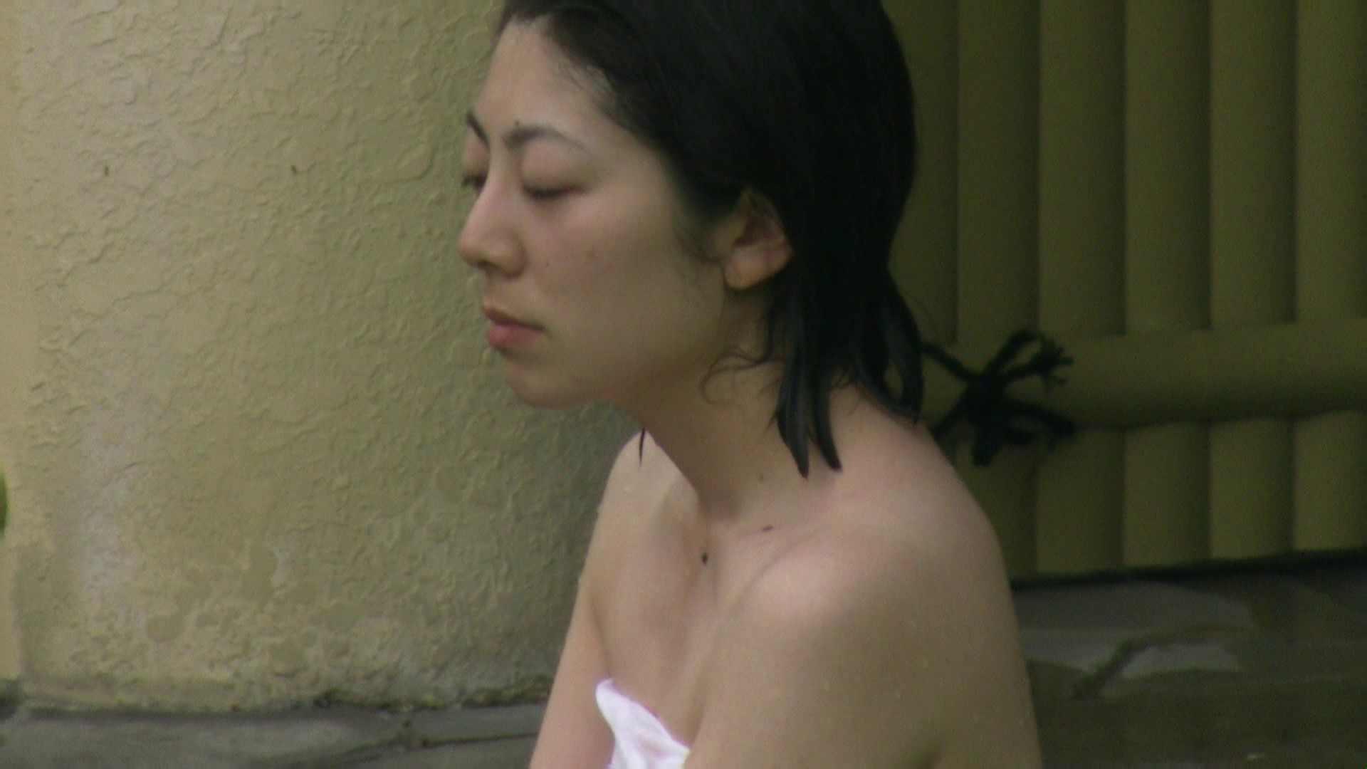 Aquaな露天風呂Vol.04 露天風呂編 | 盗撮シリーズ  94PIX 41