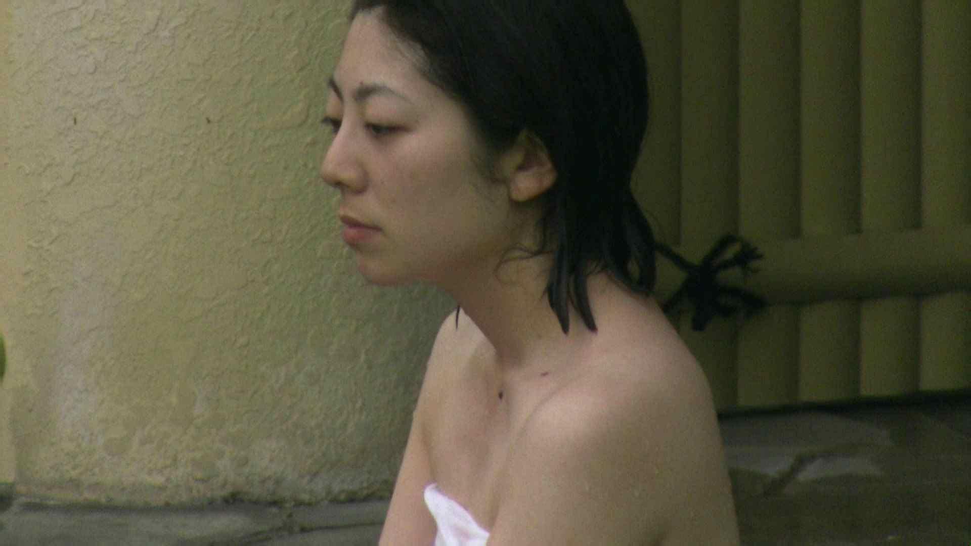 Aquaな露天風呂Vol.04 露天風呂編  94PIX 42