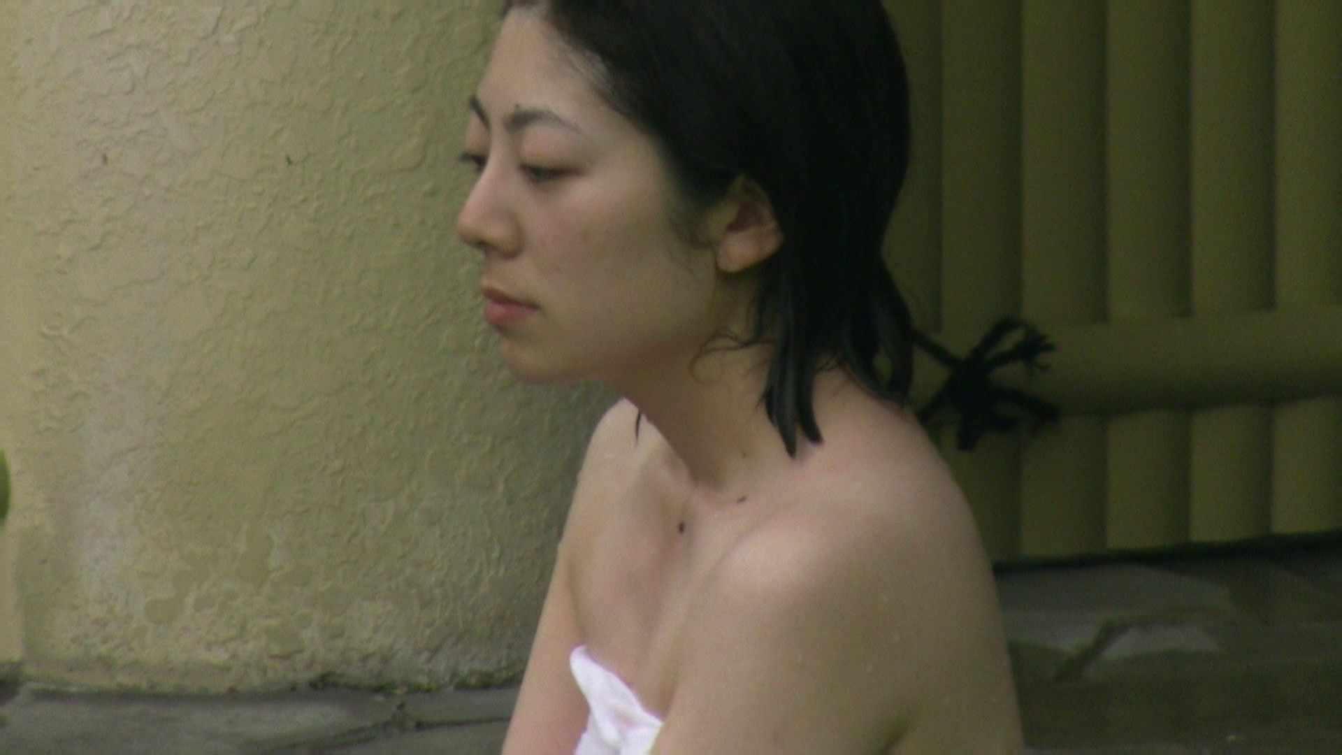 Aquaな露天風呂Vol.04 露天風呂編  94PIX 44