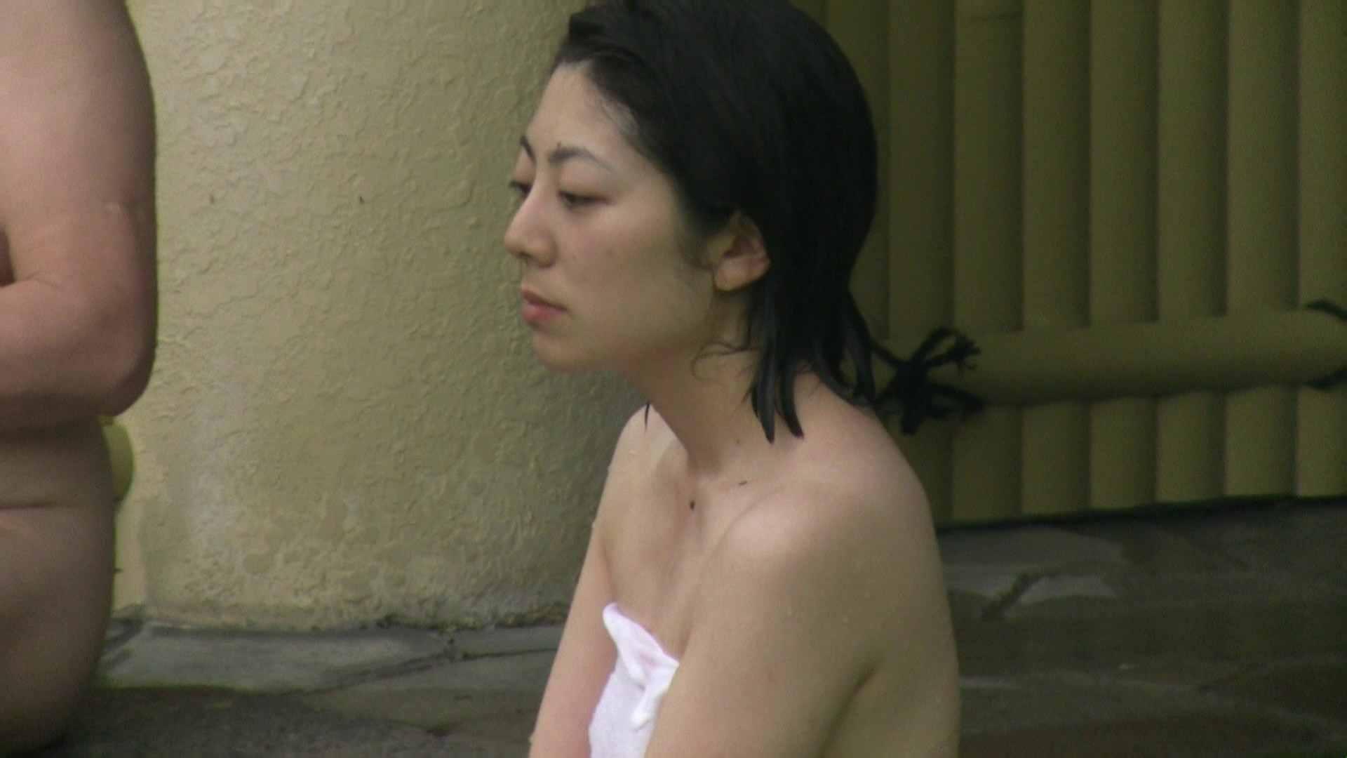 Aquaな露天風呂Vol.04 露天風呂編  94PIX 46