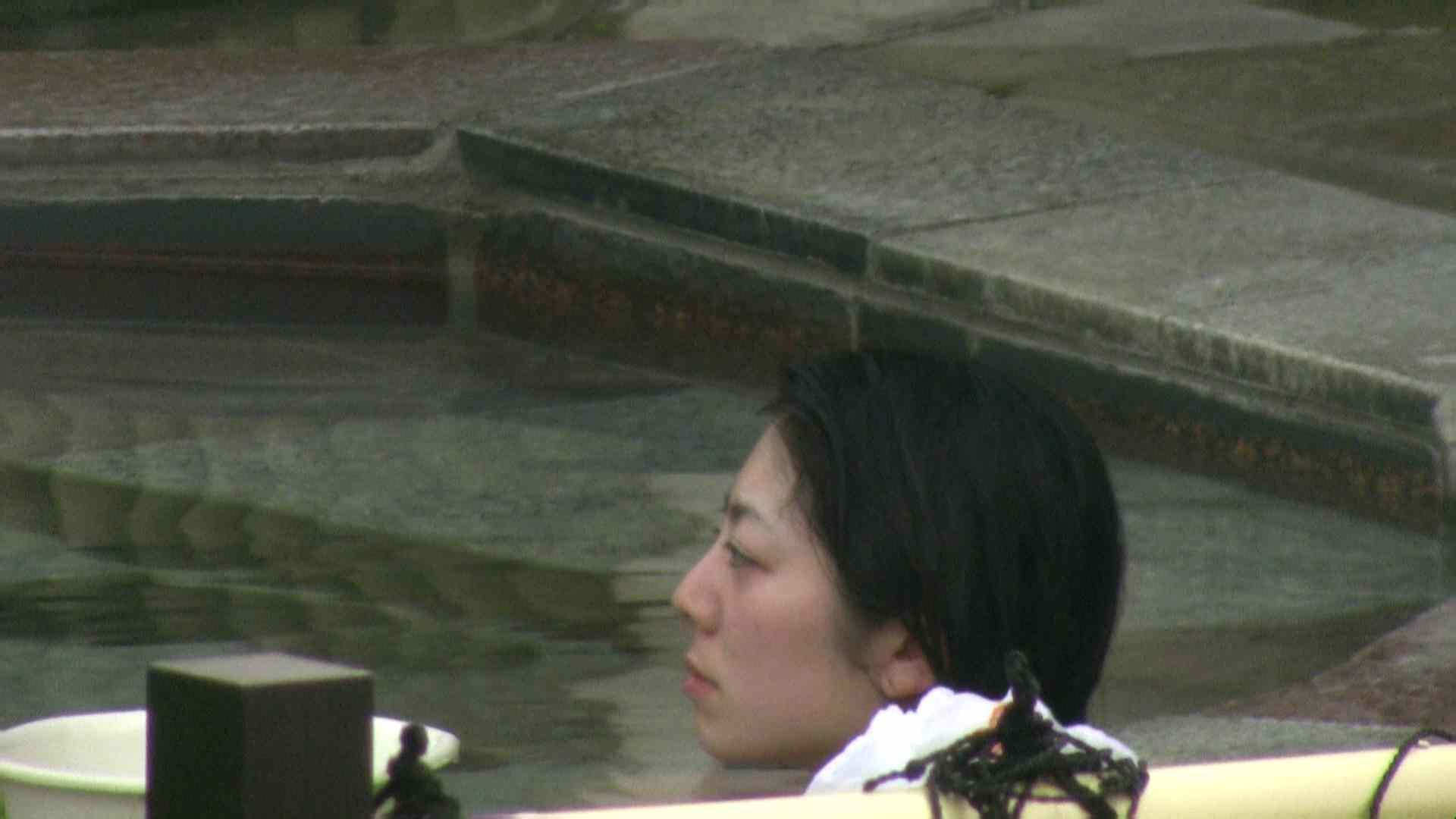 Aquaな露天風呂Vol.04 露天風呂編 | 盗撮シリーズ  94PIX 85