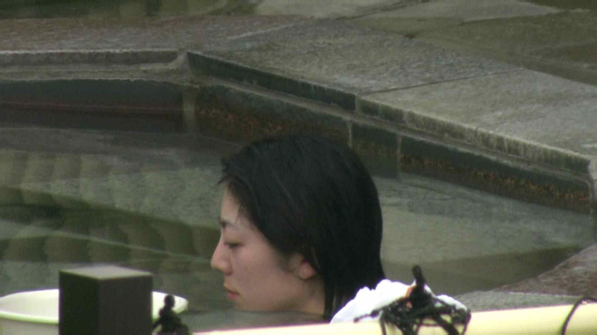 Aquaな露天風呂Vol.04 露天風呂編  94PIX 86