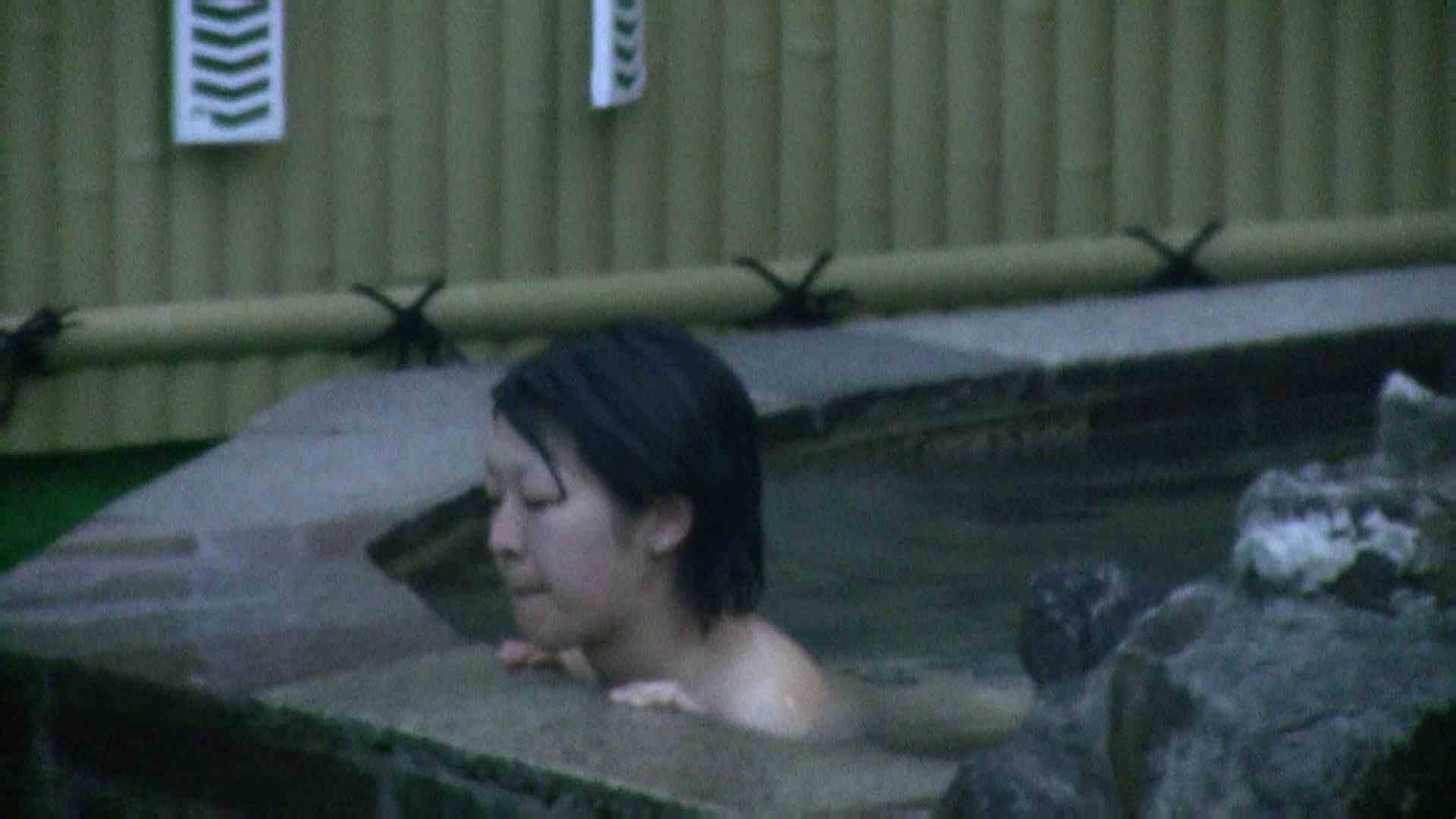 Aquaな露天風呂Vol.05【VIP】 露天風呂編  112PIX 12