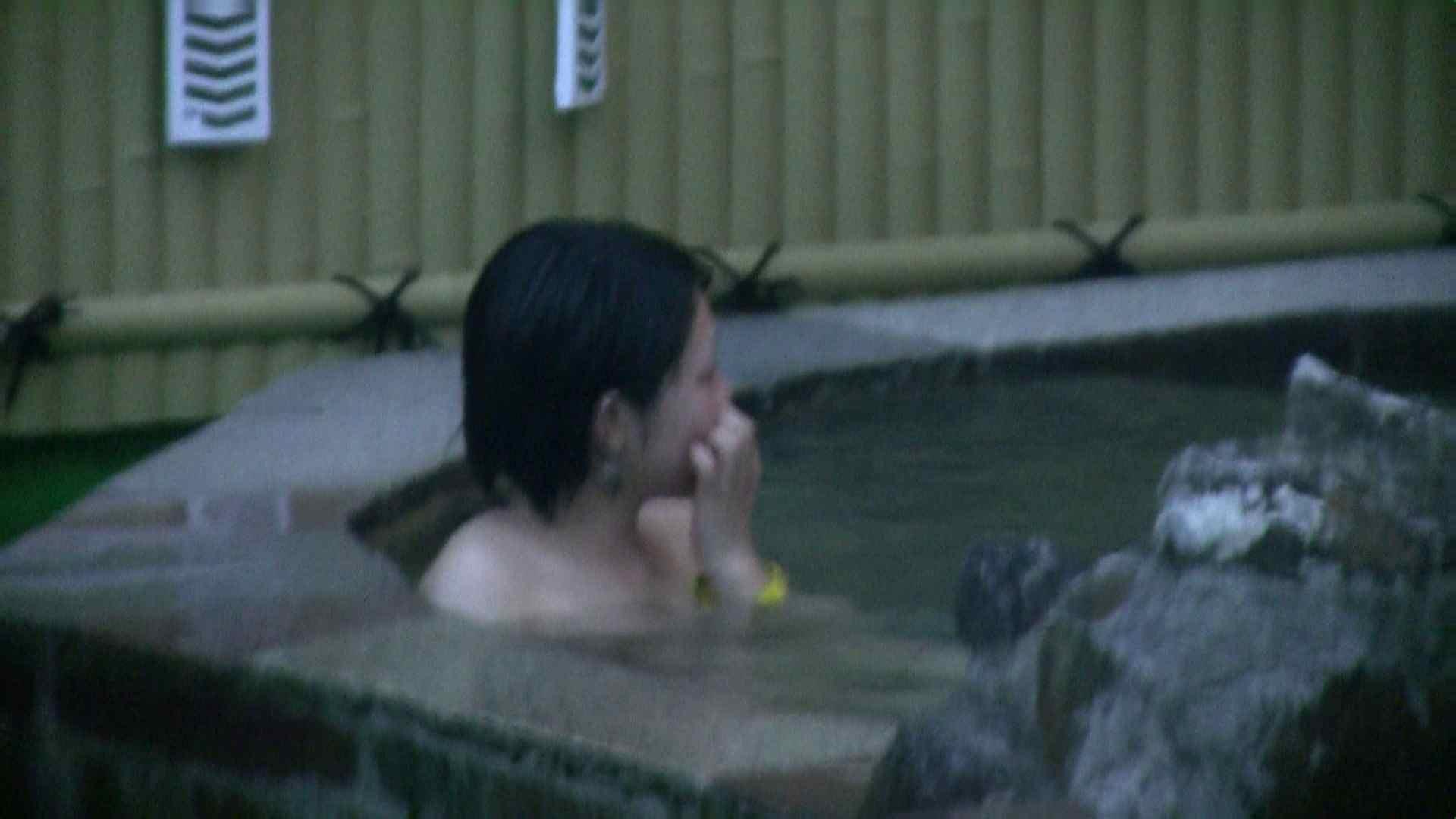 Aquaな露天風呂Vol.05【VIP】 露天風呂編  112PIX 14
