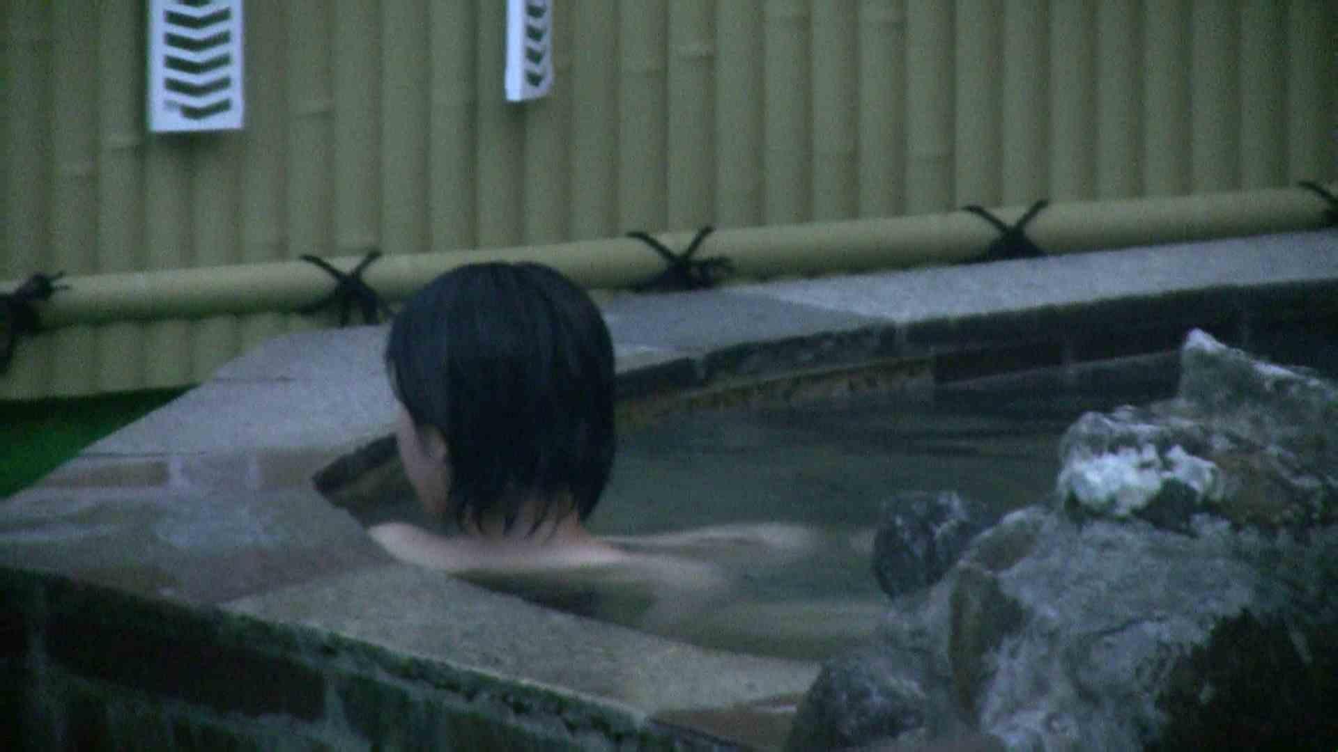 Aquaな露天風呂Vol.05【VIP】 露天風呂編  112PIX 16
