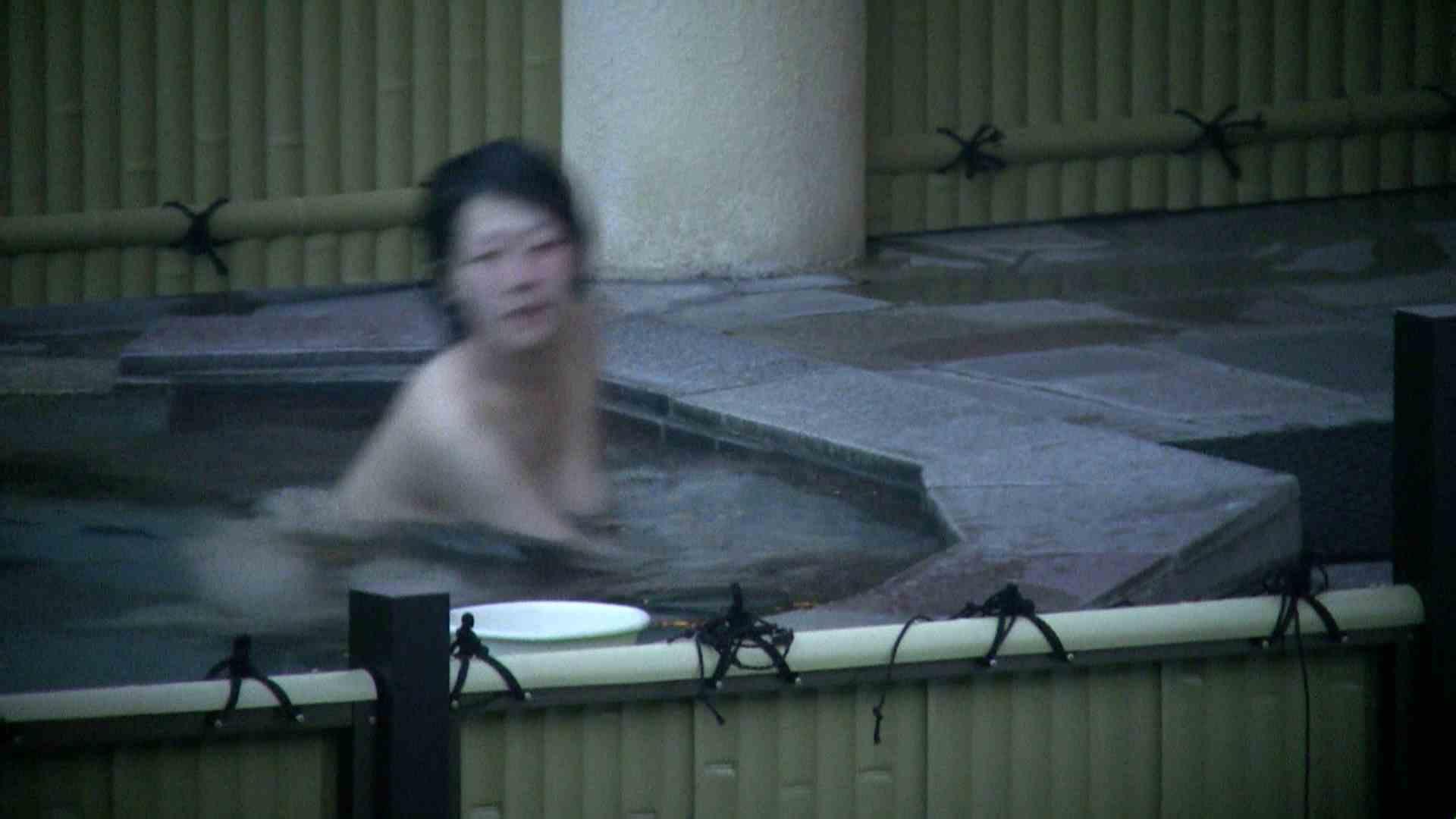 Aquaな露天風呂Vol.05【VIP】 露天風呂編  112PIX 18