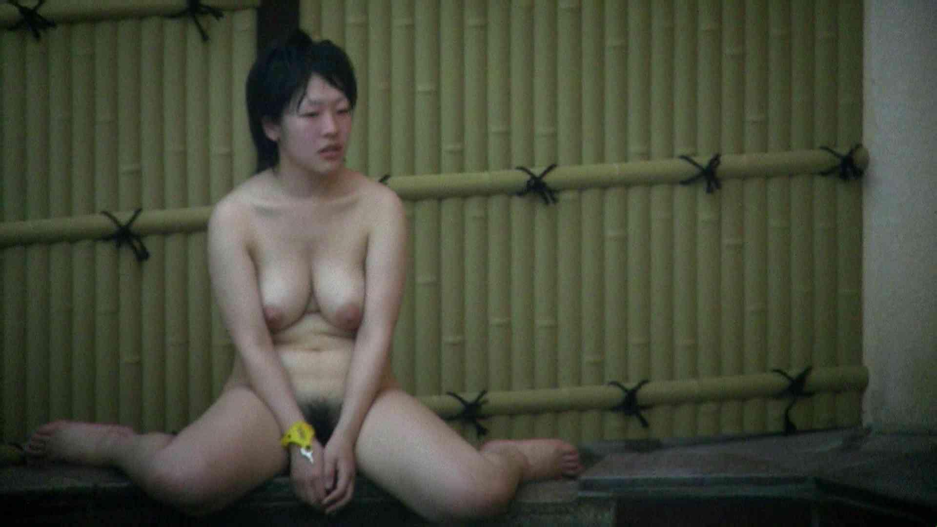 Aquaな露天風呂Vol.05【VIP】 露天風呂編  112PIX 30