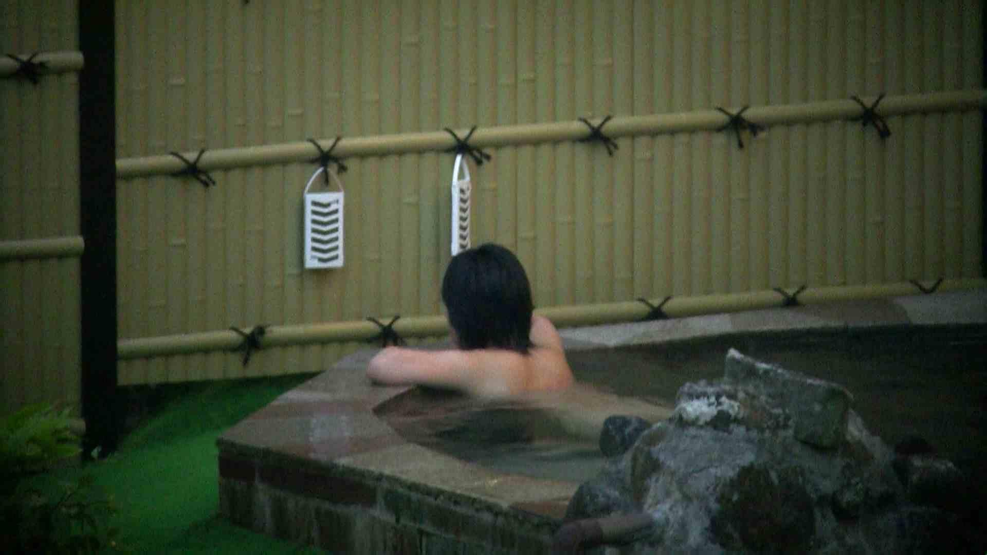 Aquaな露天風呂Vol.05【VIP】 露天風呂編  112PIX 40