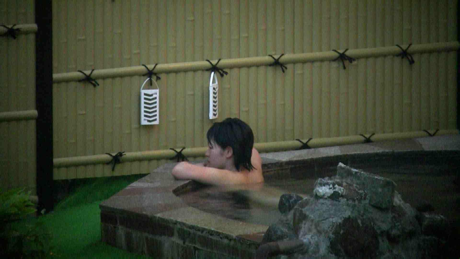Aquaな露天風呂Vol.05【VIP】 露天風呂編  112PIX 42