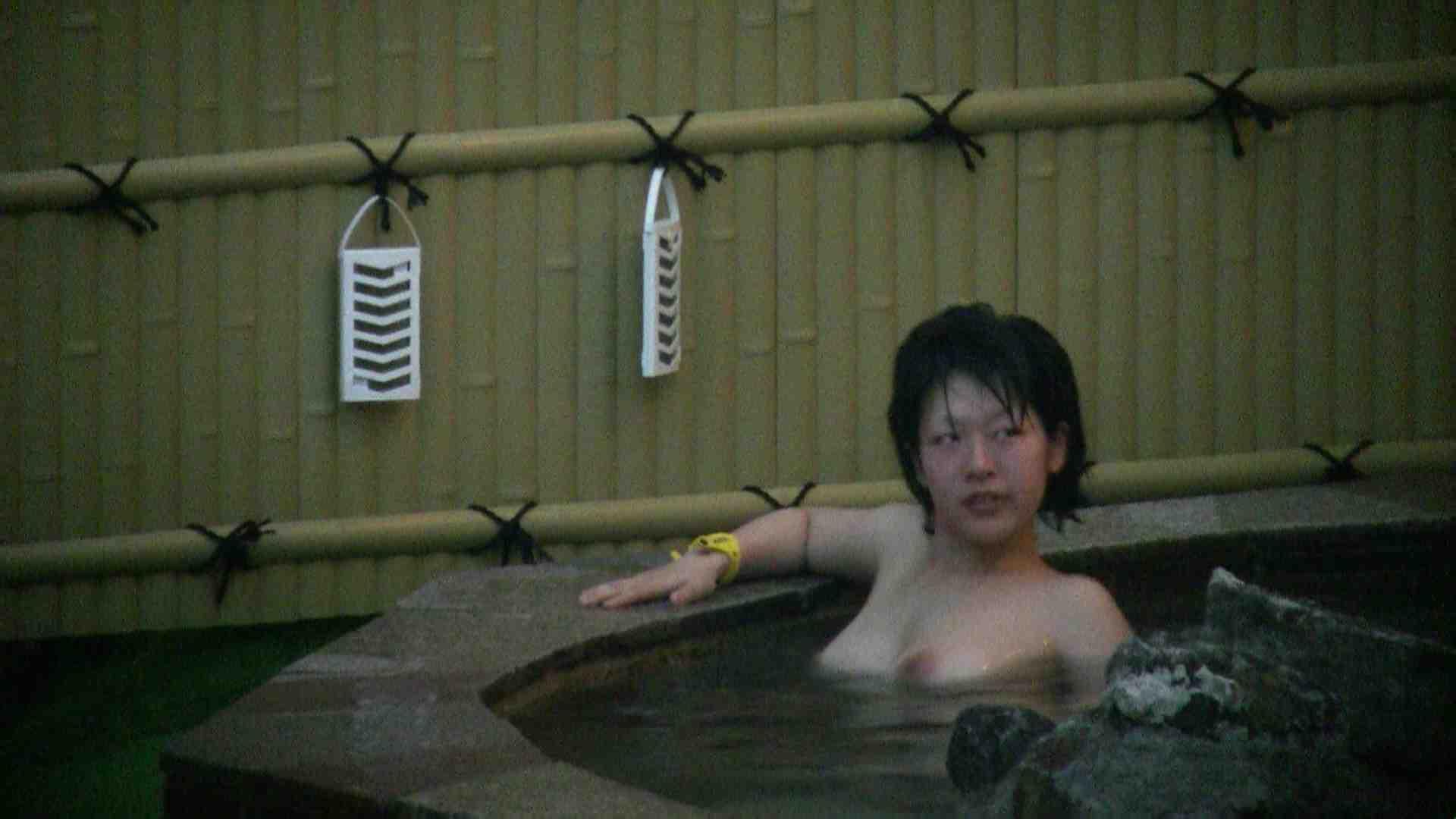 Aquaな露天風呂Vol.05【VIP】 露天風呂編  112PIX 46
