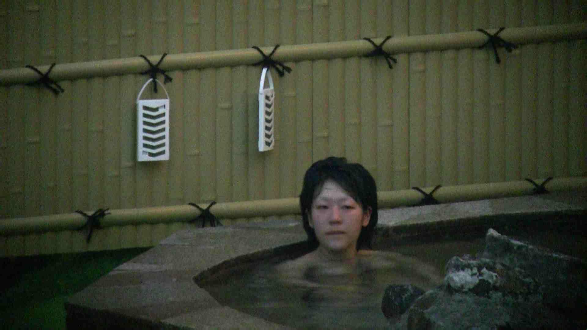 Aquaな露天風呂Vol.05【VIP】 露天風呂編  112PIX 52