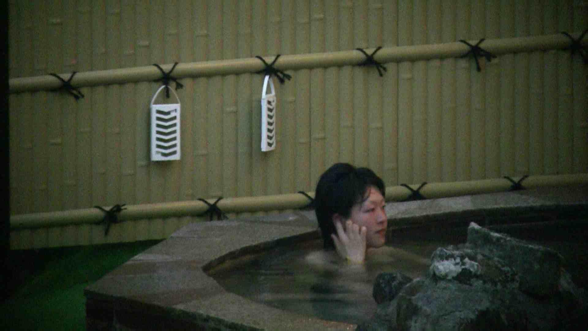 Aquaな露天風呂Vol.05【VIP】 露天風呂編  112PIX 60