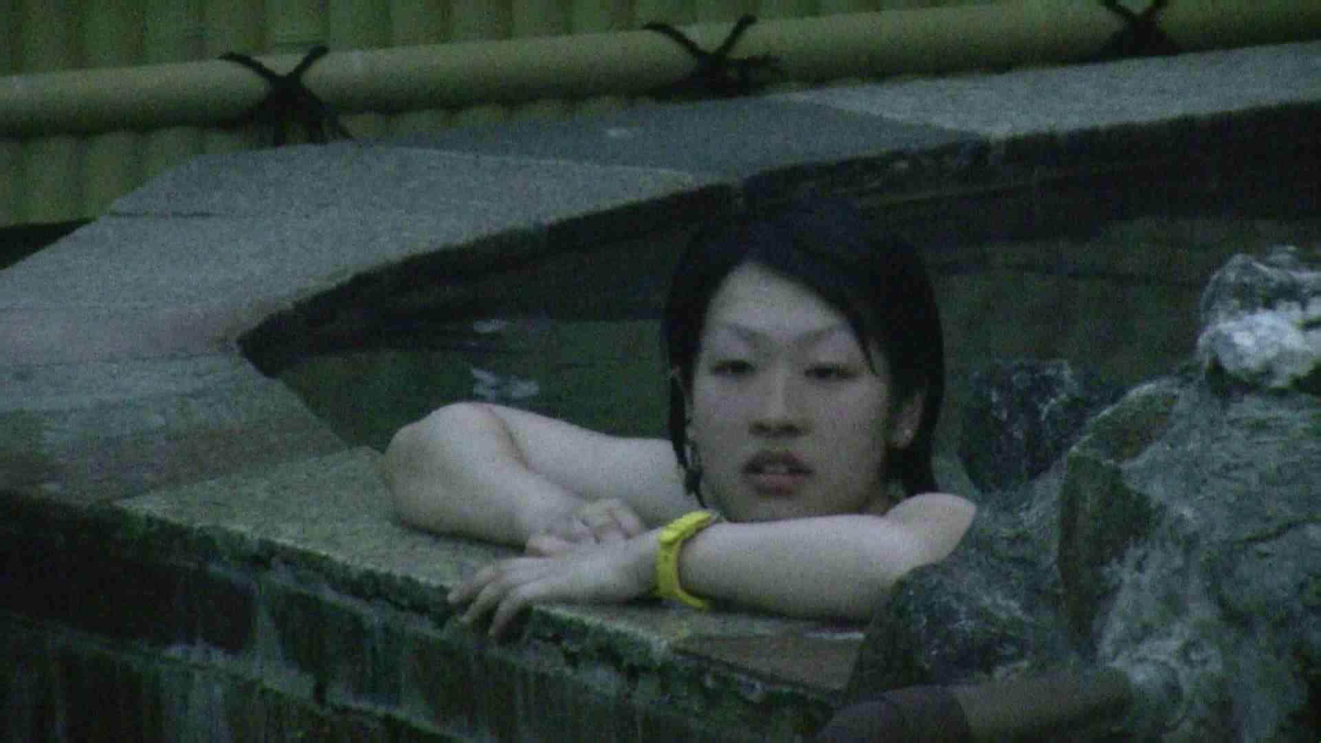 Aquaな露天風呂Vol.05【VIP】 露天風呂編  112PIX 90