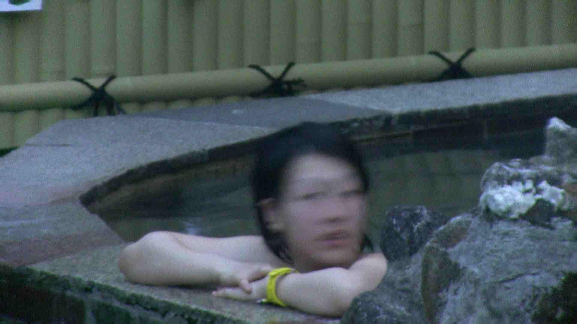 Aquaな露天風呂Vol.05【VIP】 露天風呂編  112PIX 92