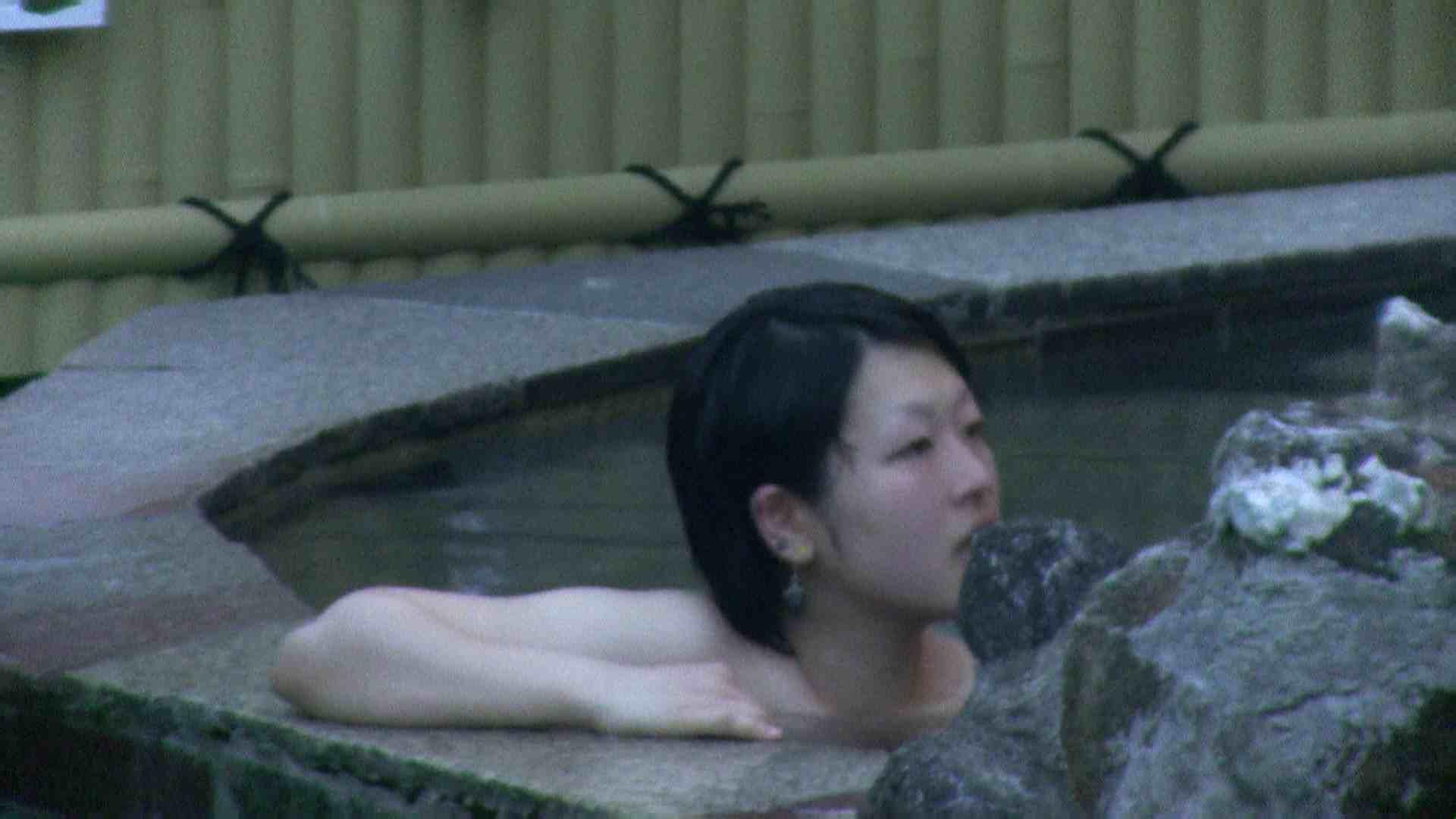 Aquaな露天風呂Vol.05【VIP】 露天風呂編  112PIX 94