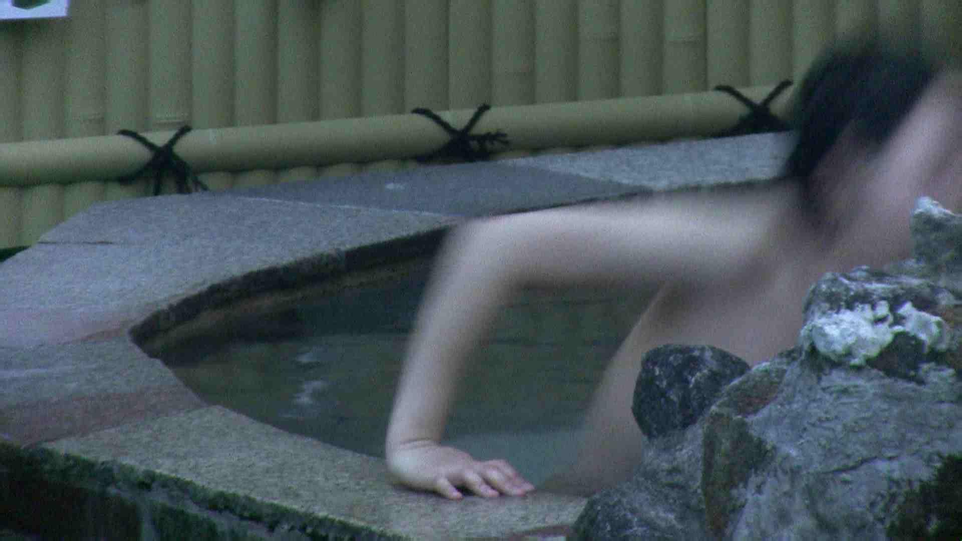 Aquaな露天風呂Vol.05【VIP】 露天風呂編  112PIX 100