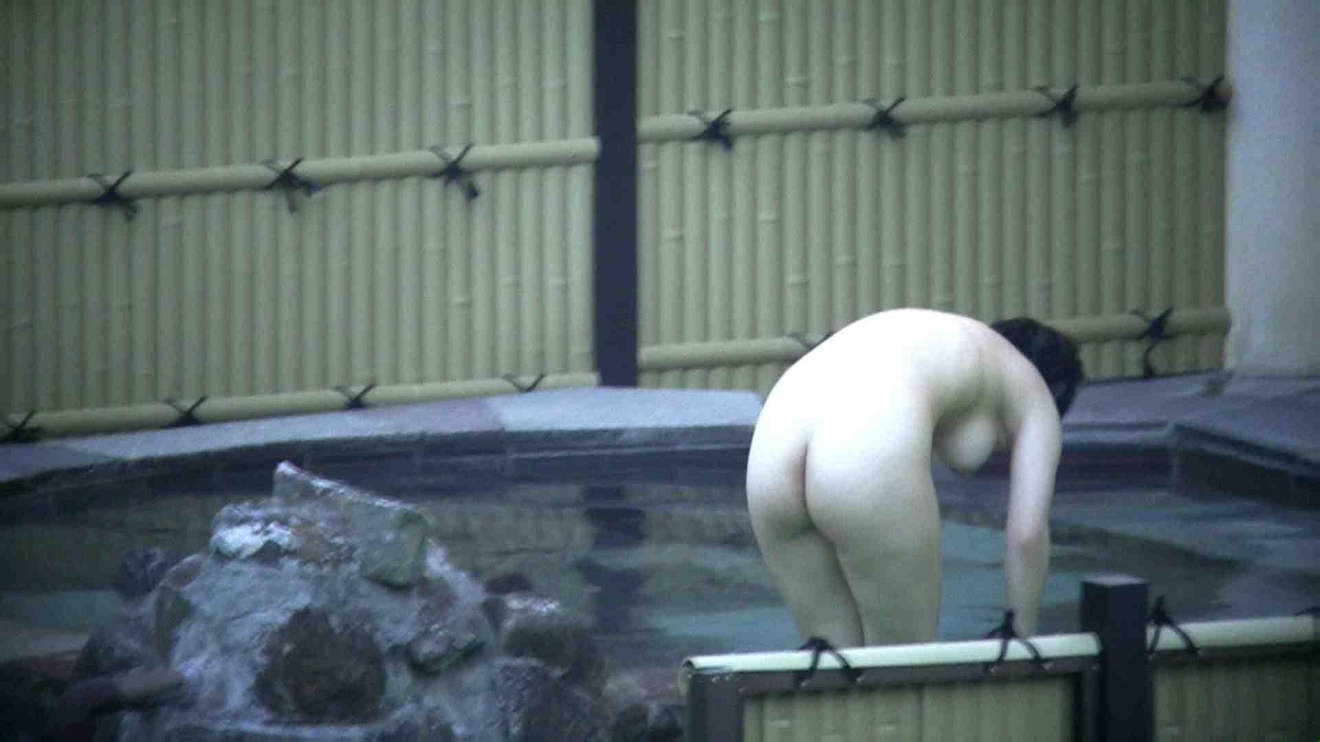 Aquaな露天風呂Vol.05【VIP】 露天風呂編 | 盗撮シリーズ  112PIX 111