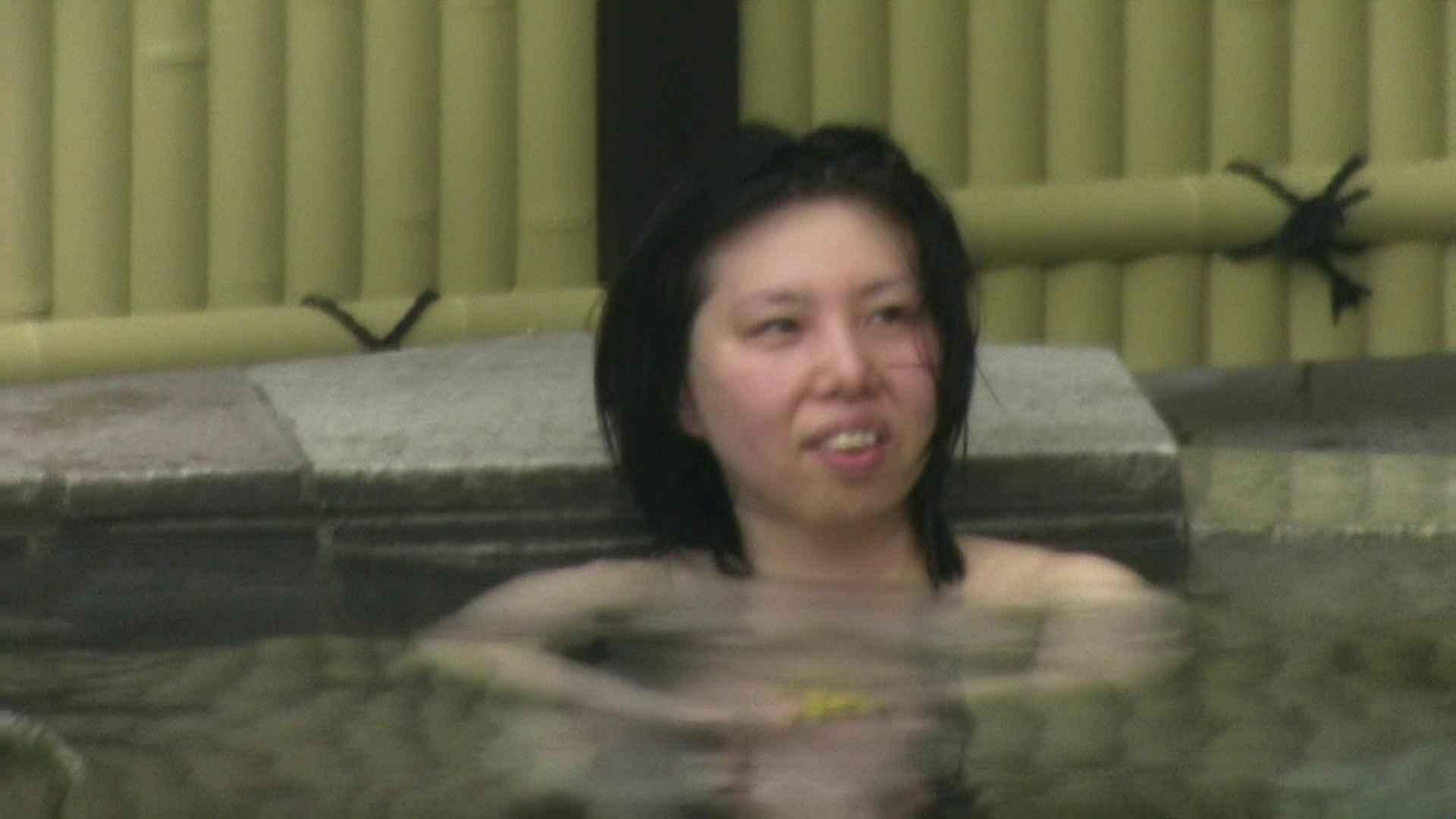 Aquaな露天風呂Vol.07 盗撮シリーズ  94PIX 2