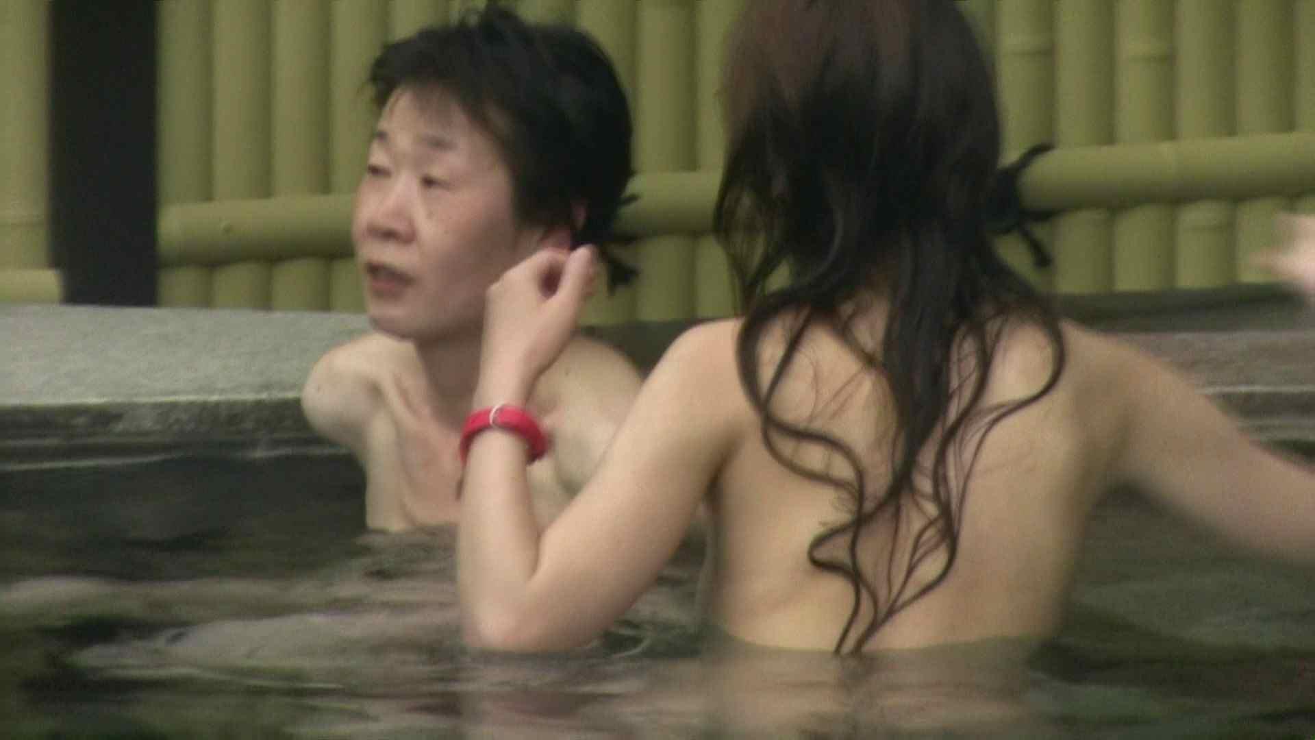 Aquaな露天風呂Vol.07 盗撮シリーズ  94PIX 12
