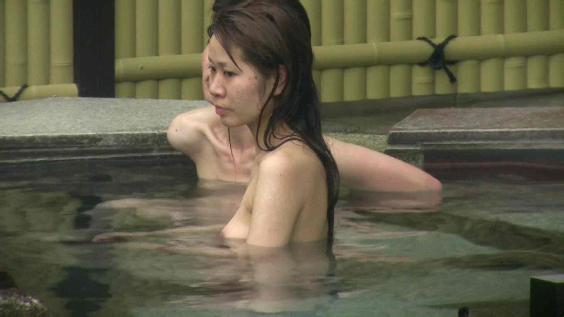 Aquaな露天風呂Vol.07 盗撮シリーズ   露天風呂編  94PIX 15