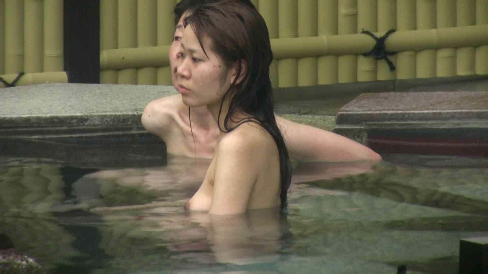 Aquaな露天風呂Vol.07 盗撮シリーズ  94PIX 16
